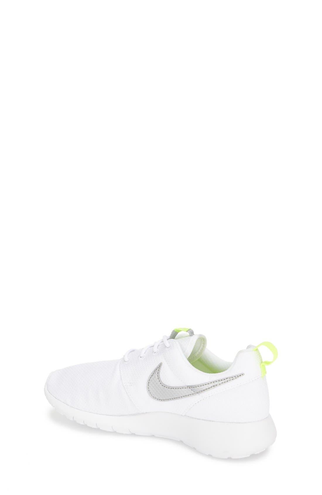 'Roshe Run' Athletic Shoe,                             Alternate thumbnail 82, color,