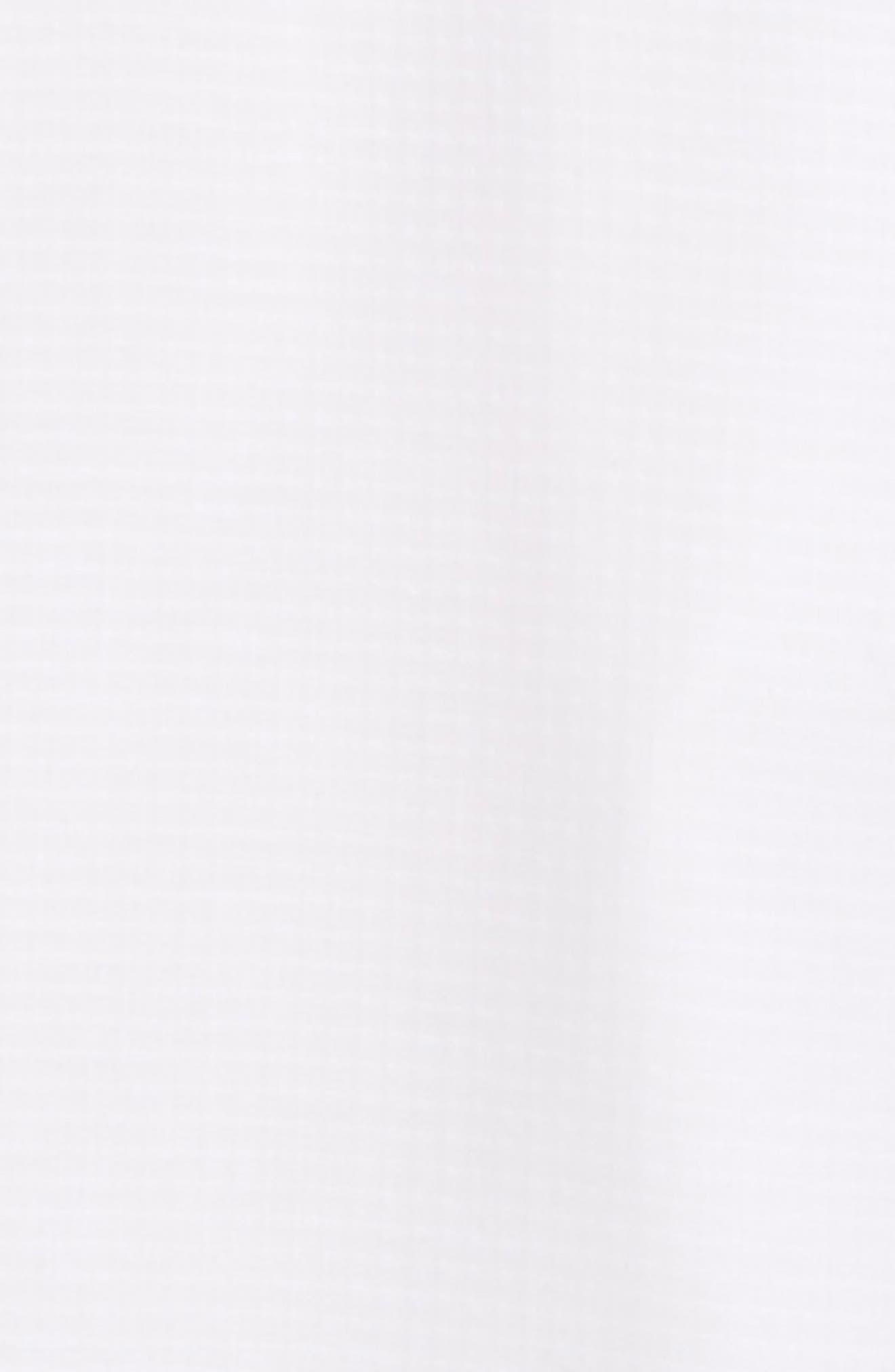 JB JR,                             Tonal Dress Shirt,                             Alternate thumbnail 2, color,                             WHITE