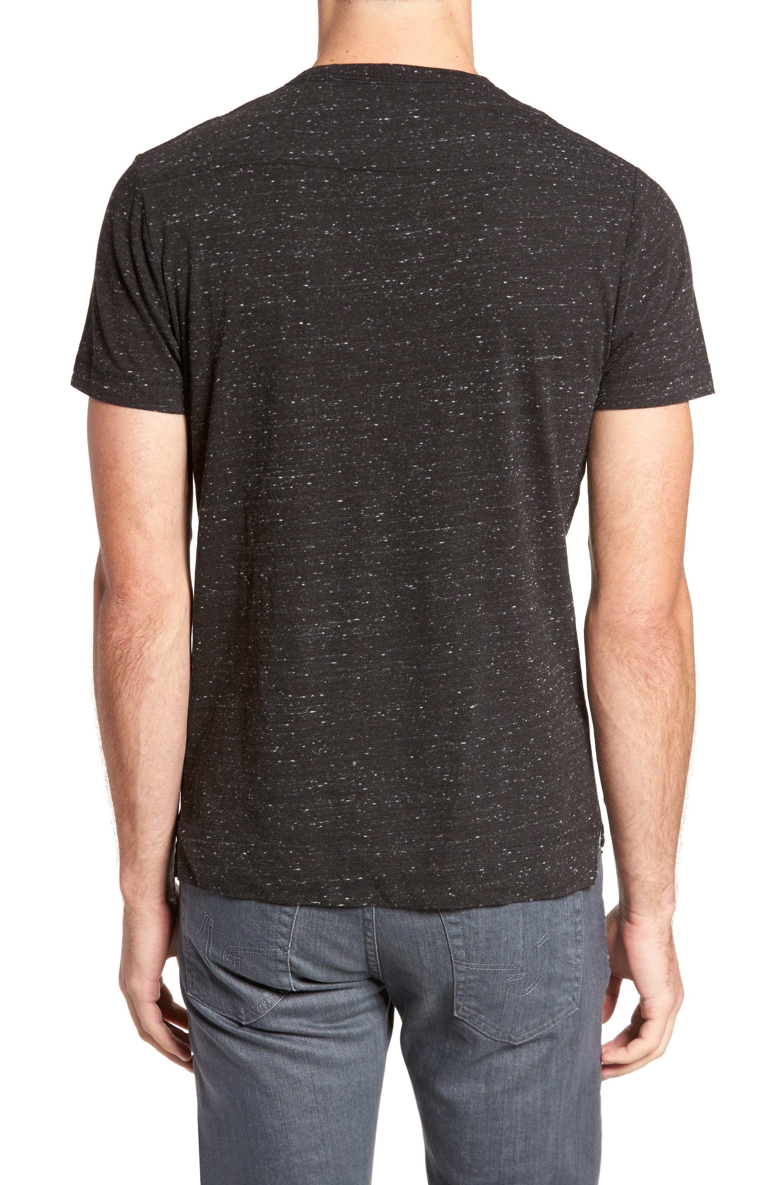 Granite Grindle Slim Fit T-Shirt,                             Alternate thumbnail 2, color,                             001