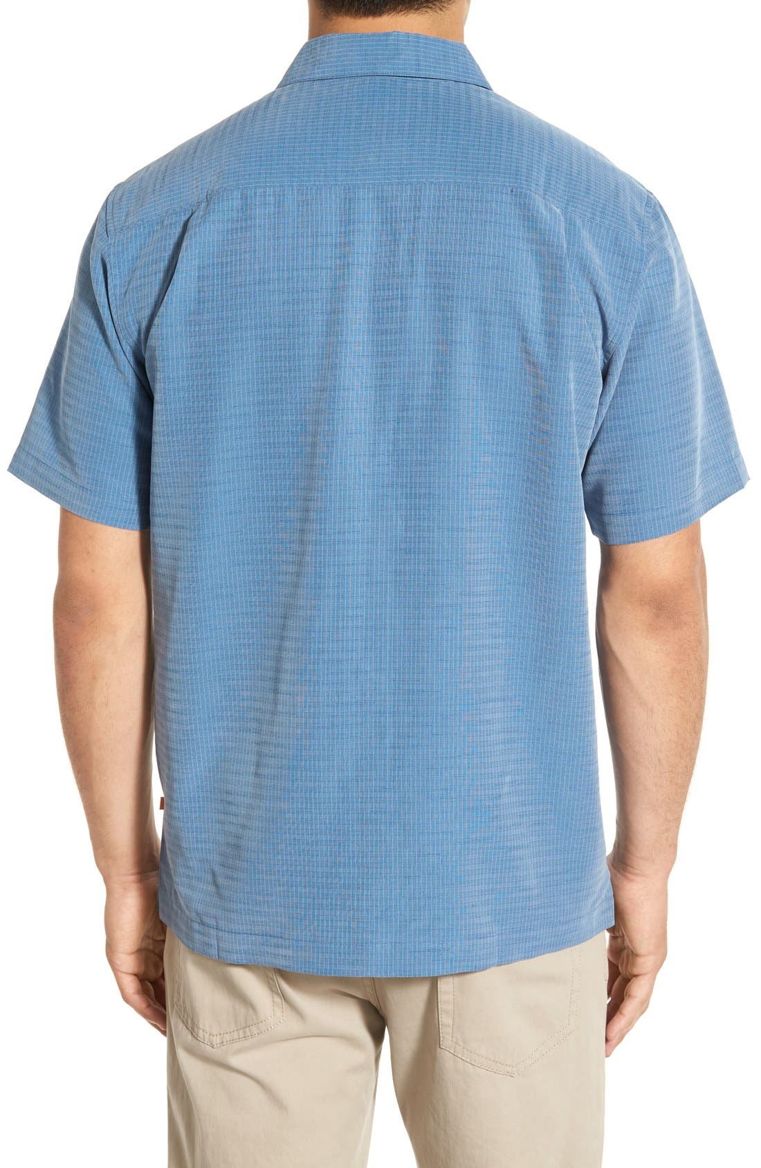 'Centinela 4' Short Sleeve Sport Shirt,                             Alternate thumbnail 76, color,