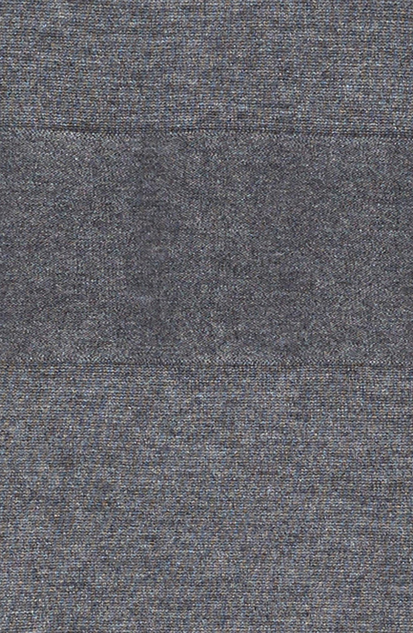 Ruffle Cold Shoulder Dress,                             Alternate thumbnail 3, color,                             020