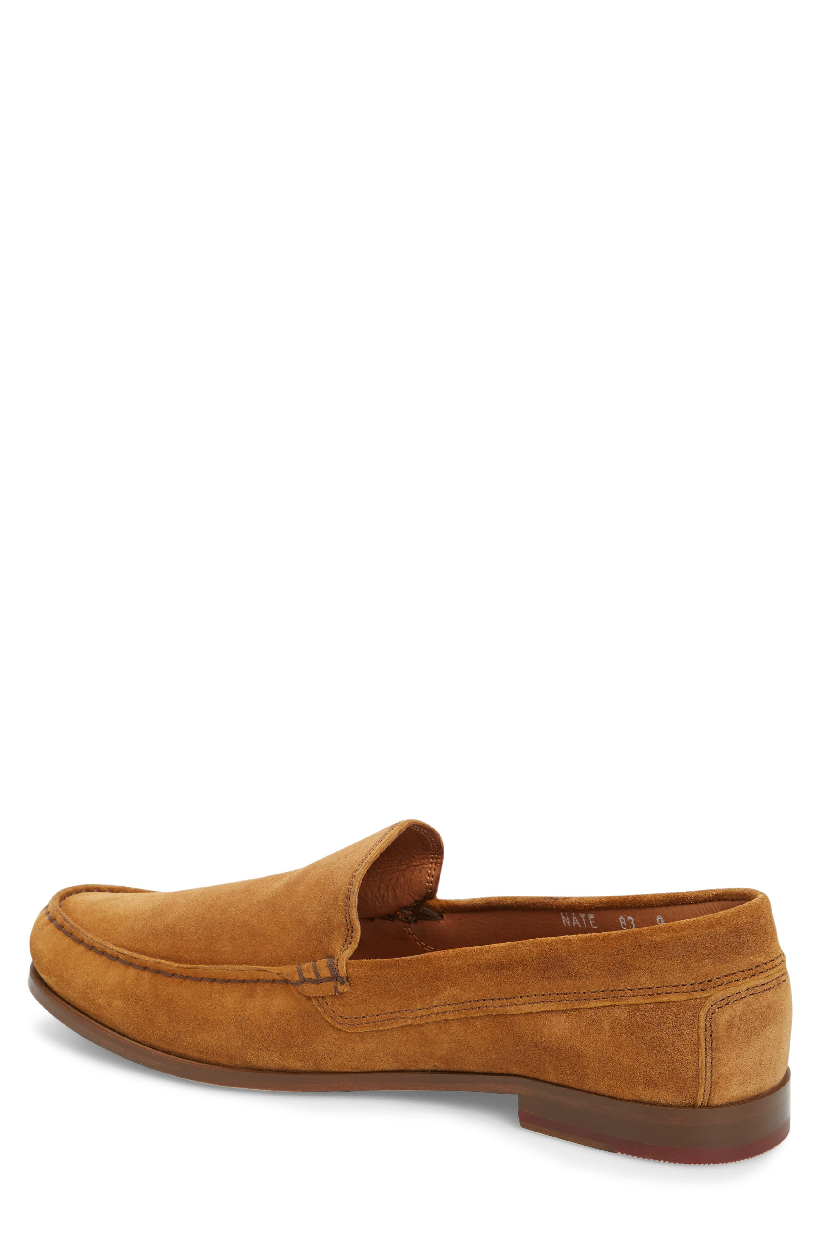 Donald J Pliner 'Nate' Loafer,                             Alternate thumbnail 8, color,