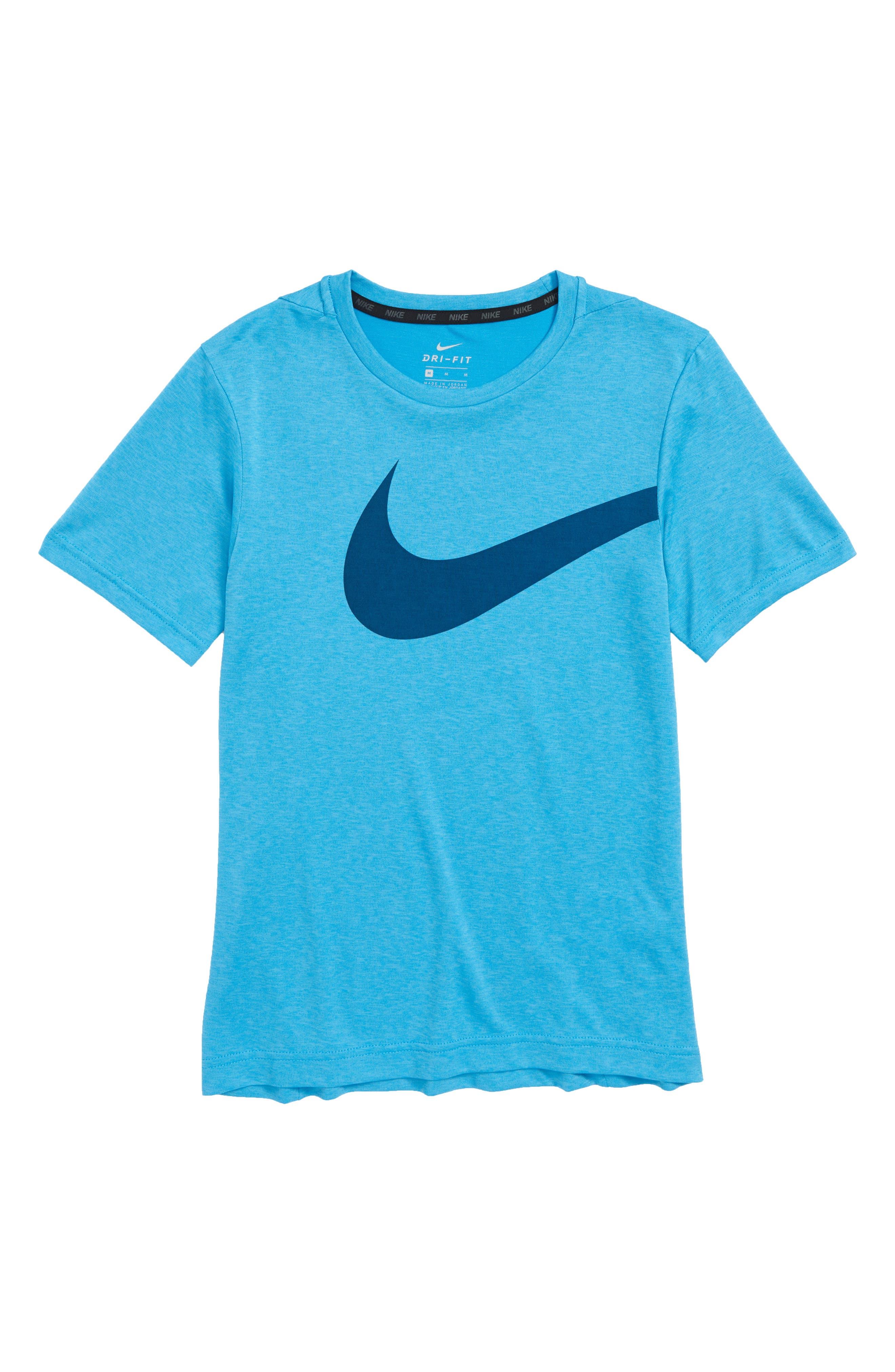 Breathe Dri-FIT T-Shirt,                             Main thumbnail 4, color,