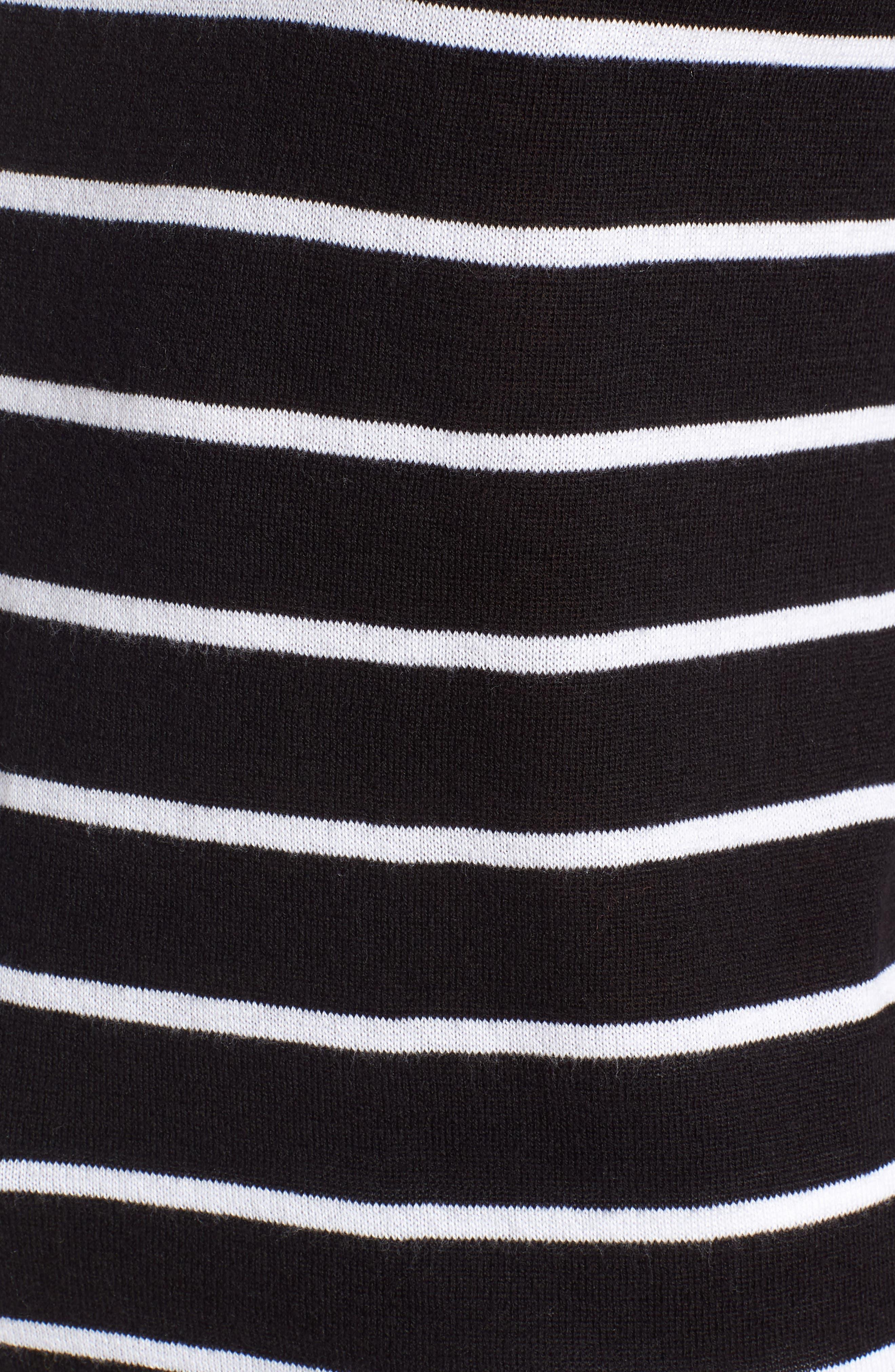 Cotton Blend Pullover,                             Alternate thumbnail 5, color,                             006