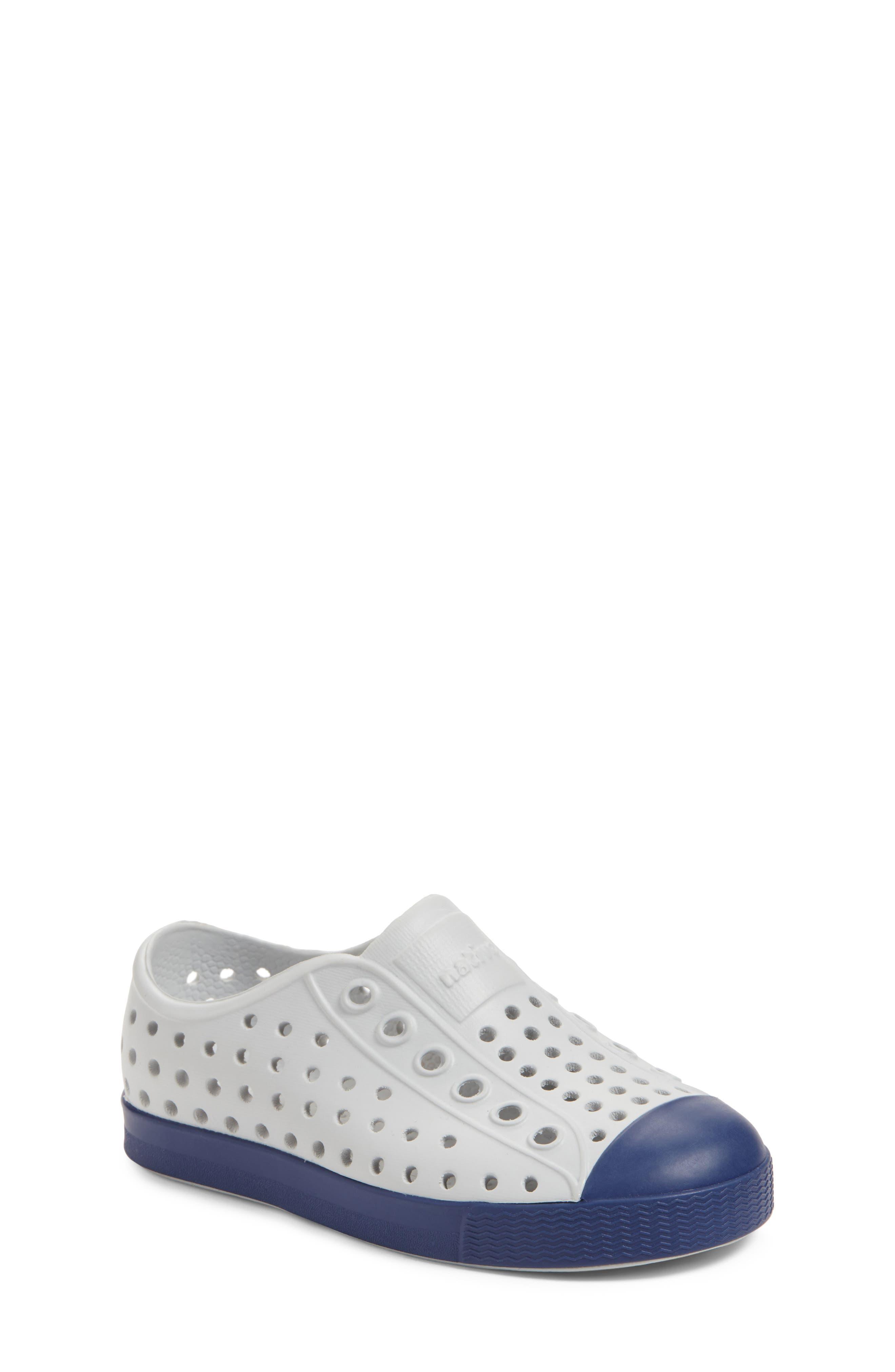 'Jefferson' Water Friendly Slip-On Sneaker,                             Main thumbnail 14, color,
