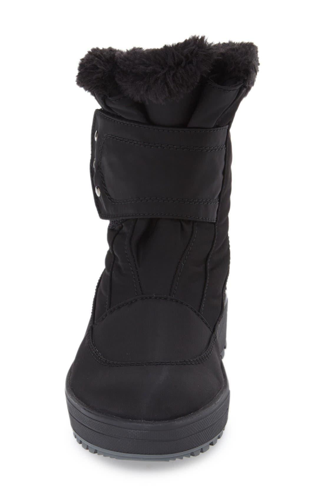 Shoes 'Moscou' Snow Boot,                             Alternate thumbnail 20, color,