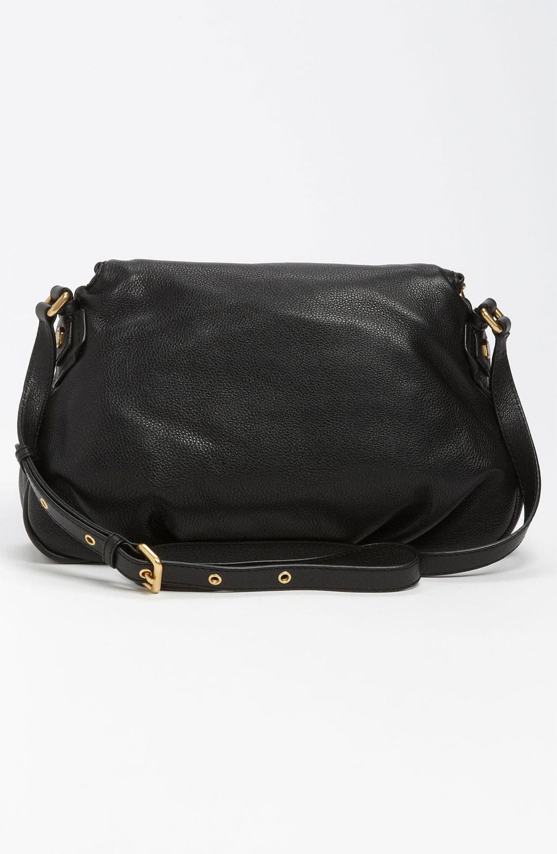 MARC BY MARC JACOBS 'Classic Q - Natasha' Crossbody Bag,                             Alternate thumbnail 22, color,