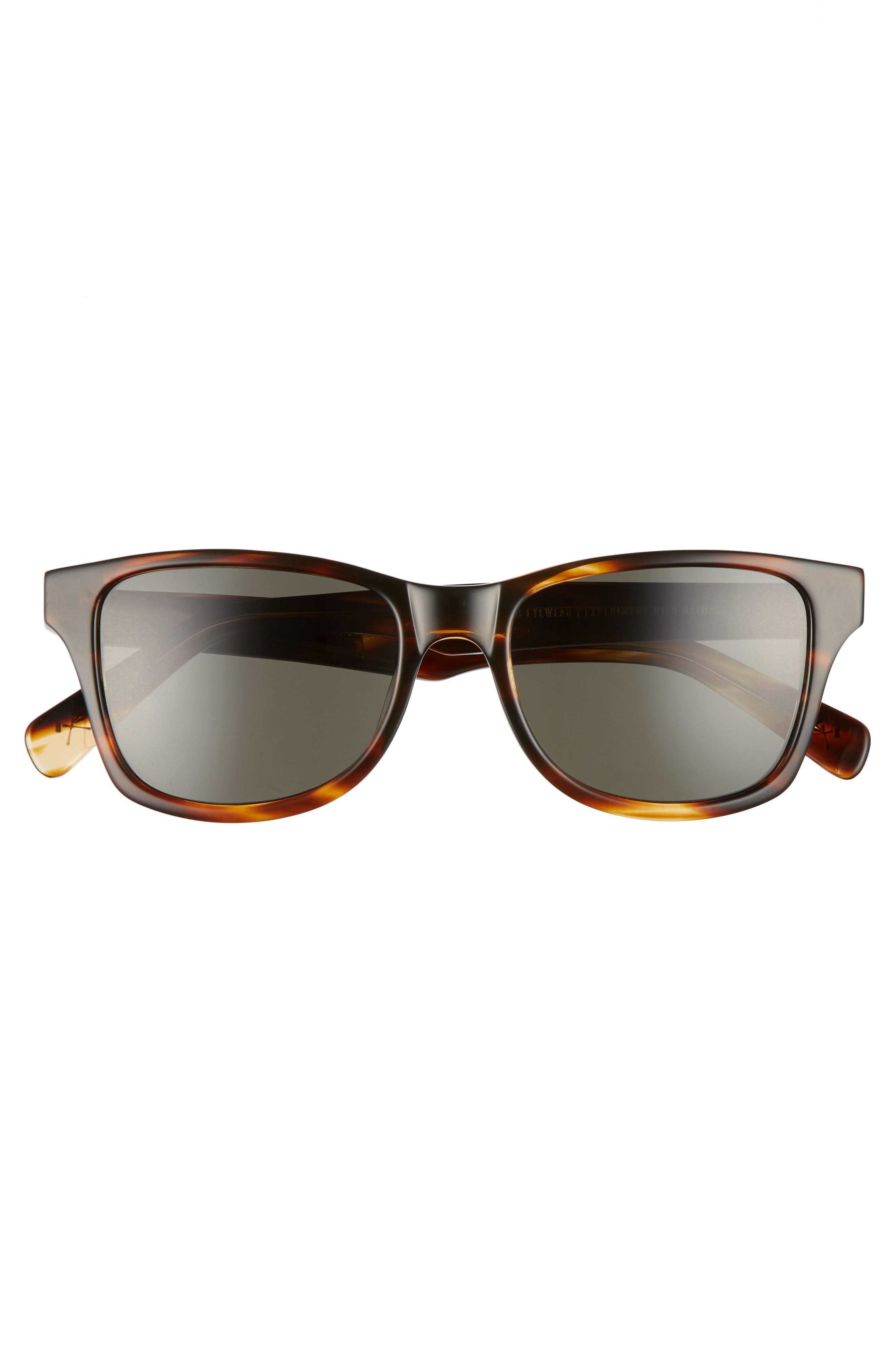 'Canby' 53mm Polarized Sunglasses,                             Alternate thumbnail 14, color,