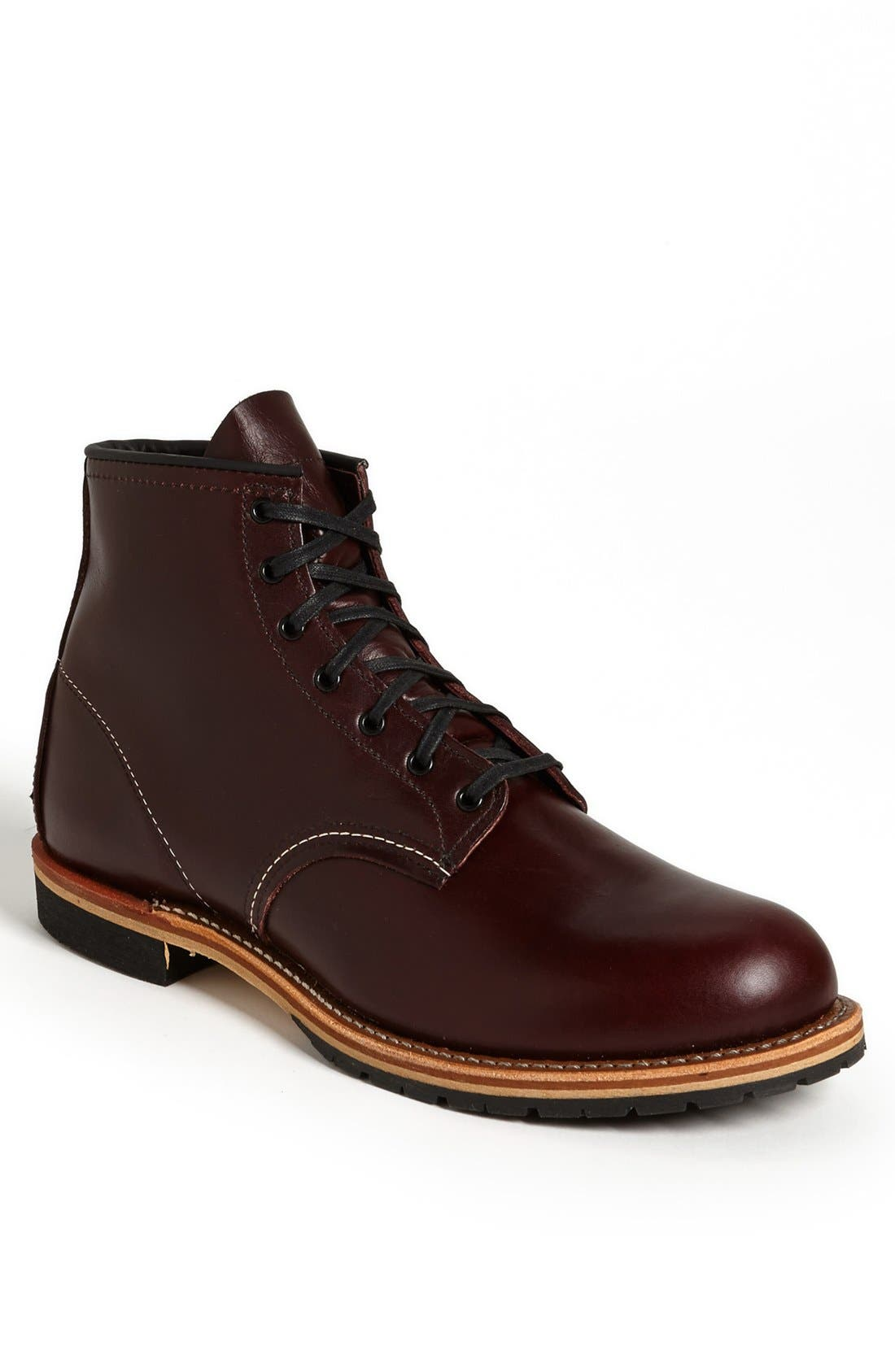 'Beckman' Boot,                             Main thumbnail 1, color,                             002