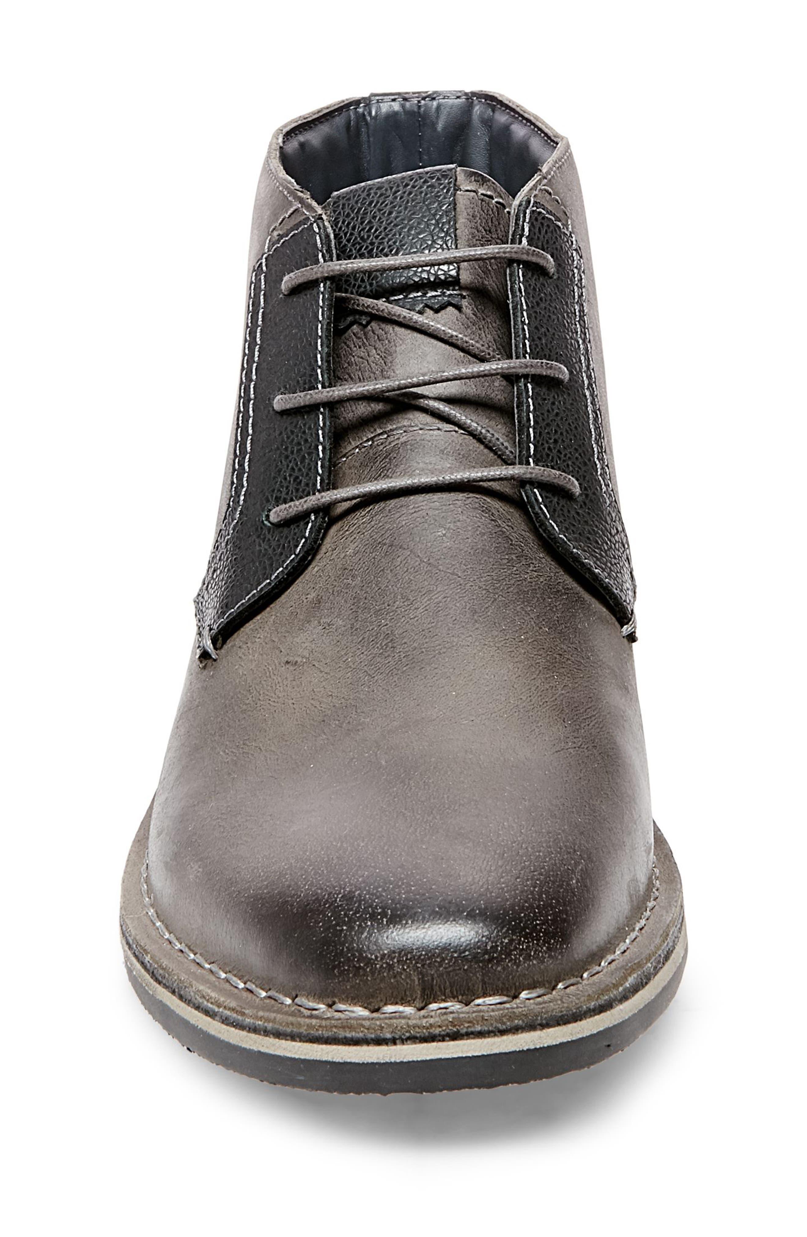 Herrin Chukka Boot,                             Alternate thumbnail 4, color,                             020