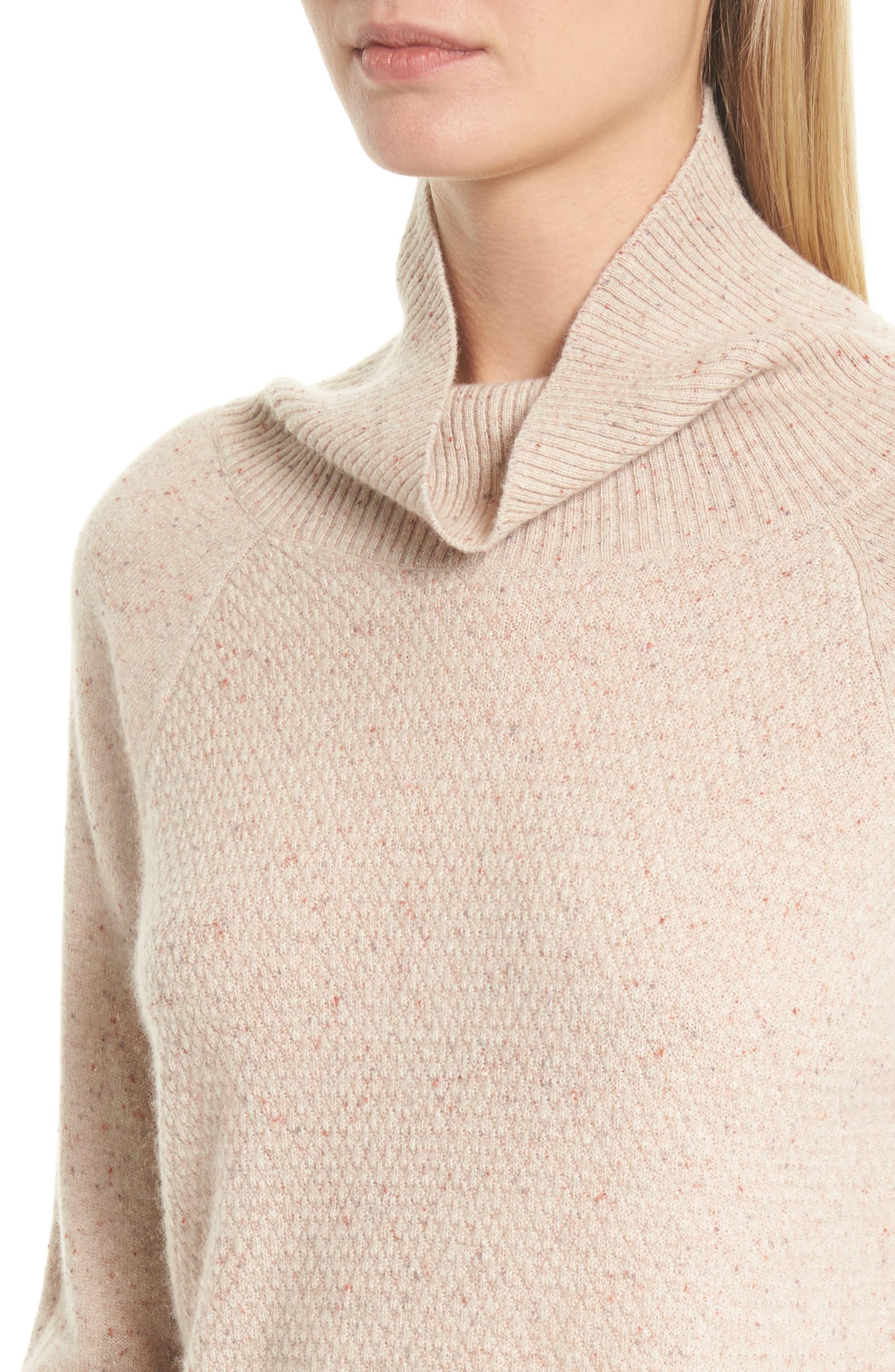 Havin Cashmere Sweater,                             Alternate thumbnail 4, color,                             696