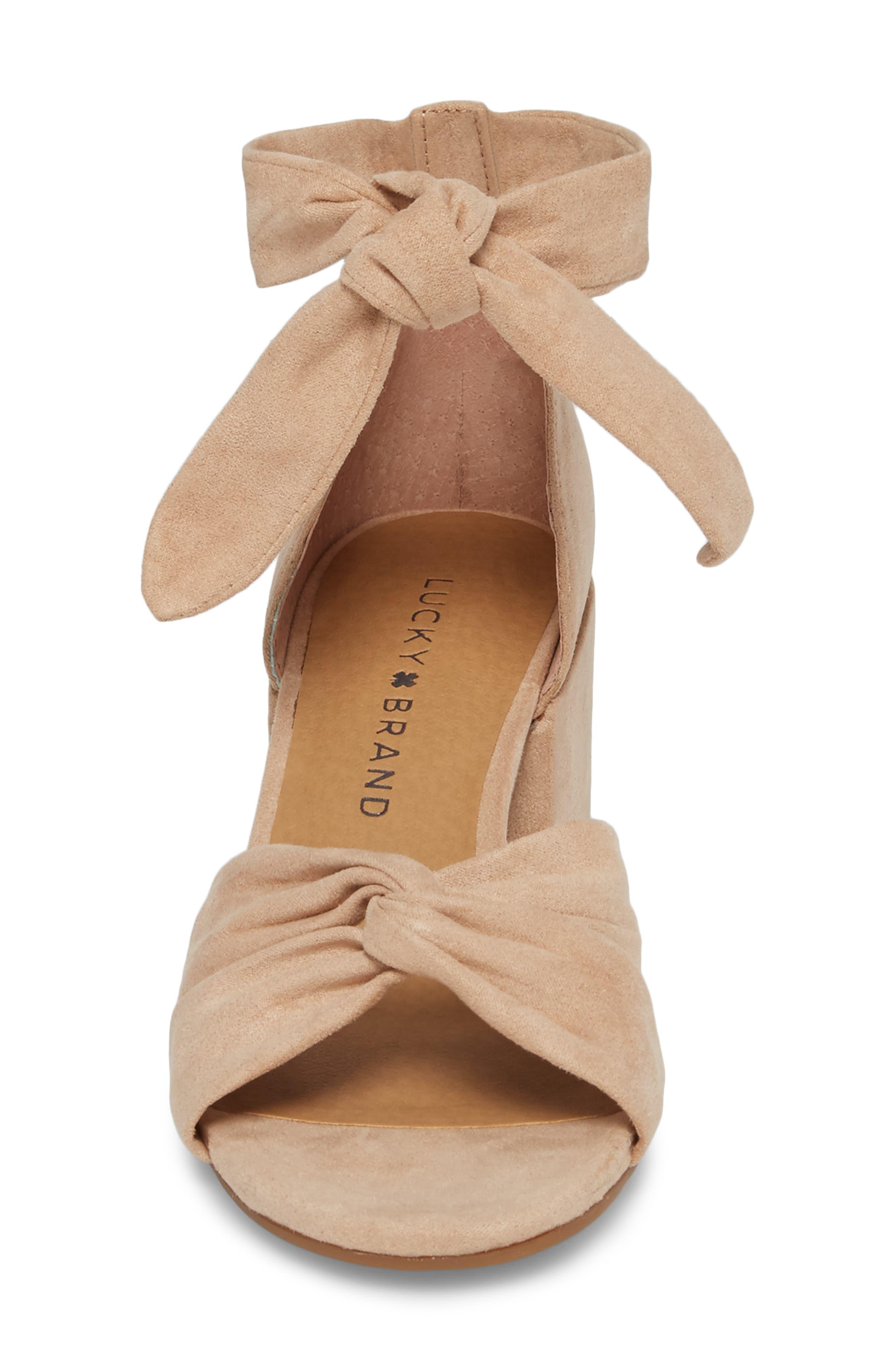 Xaylah Ankle Strap Sandal,                             Alternate thumbnail 26, color,
