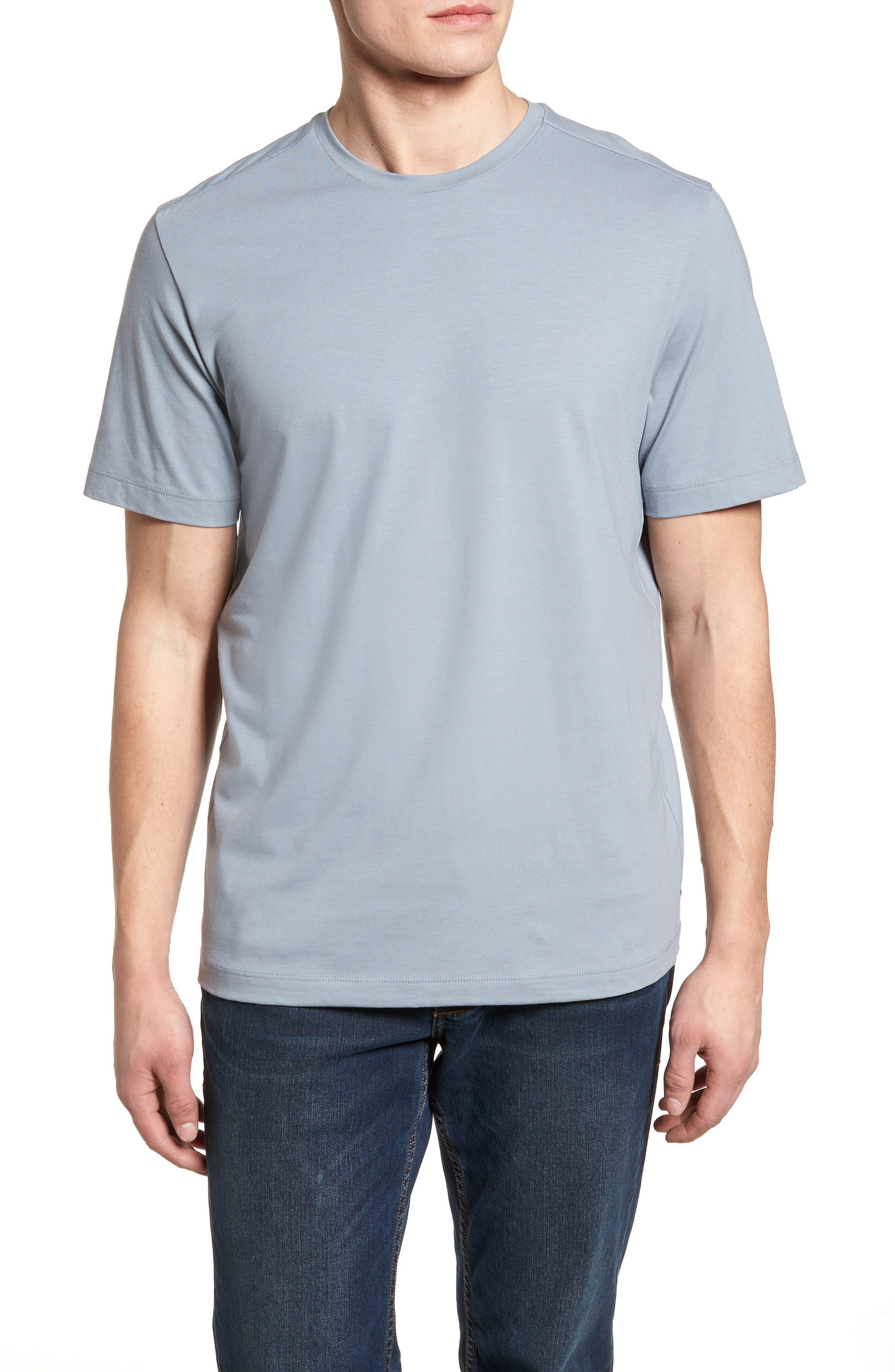 Tropicool T-Shirt,                             Main thumbnail 1, color,                             050