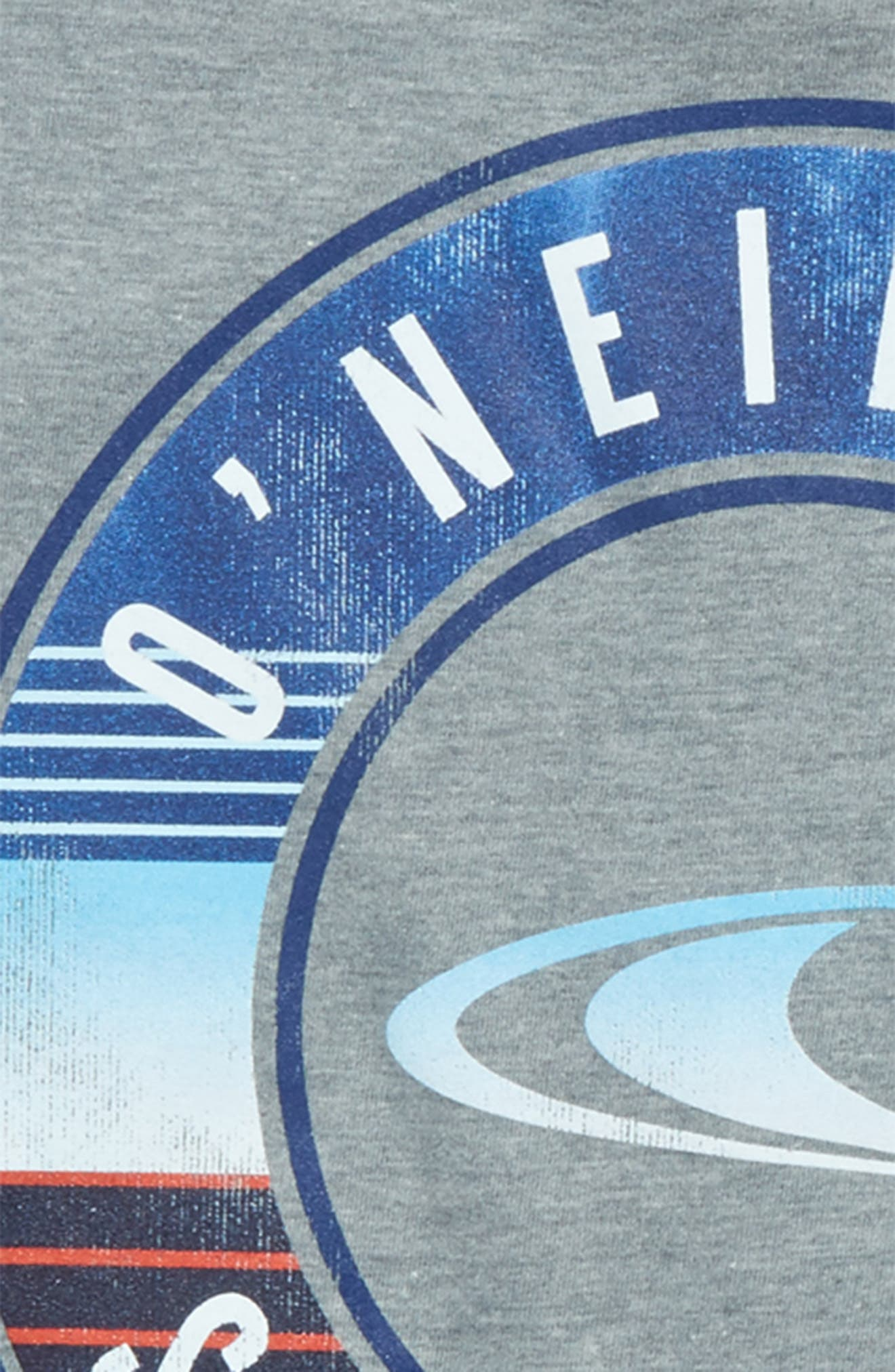 Supply Graphic T-Shirt,                             Alternate thumbnail 8, color,