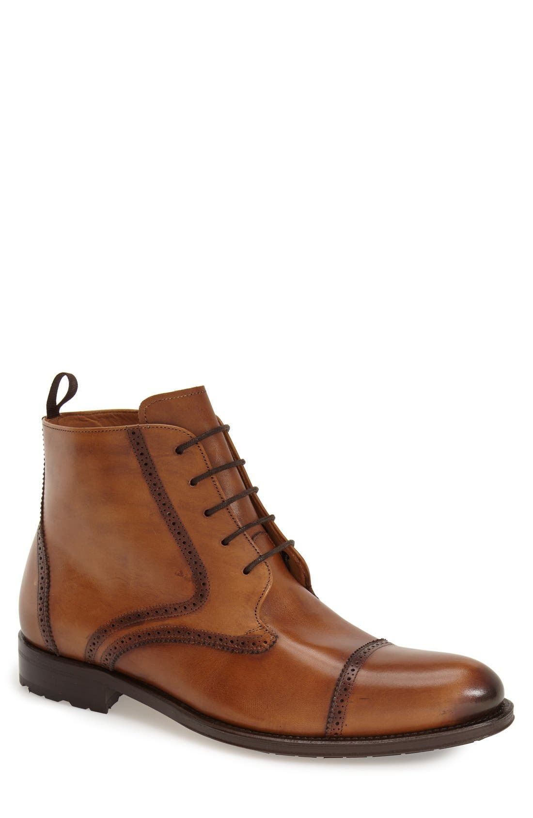 'Breman' Boot,                         Main,                         color, 235