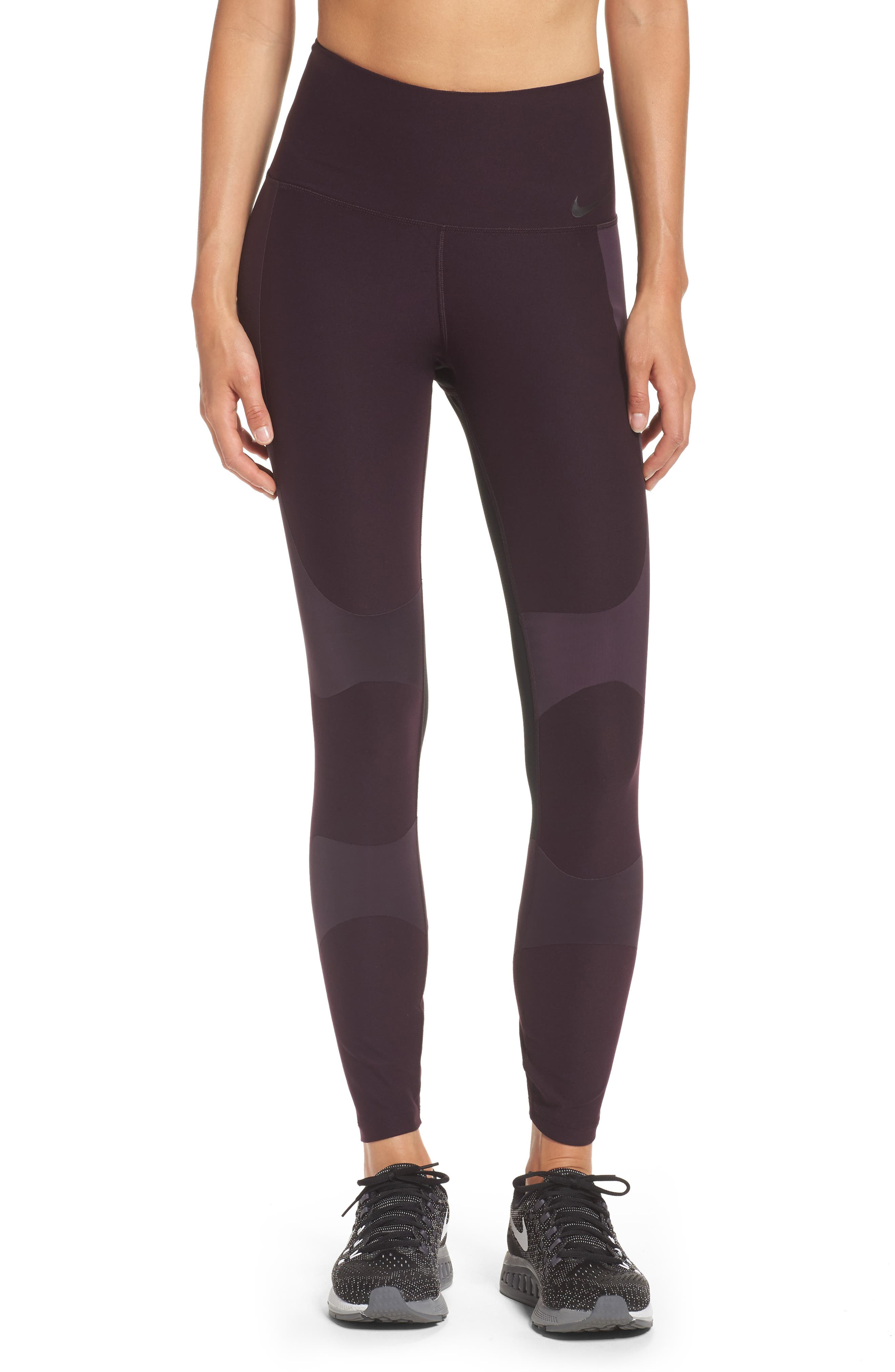 Power Legend Training Tights,                             Main thumbnail 3, color,