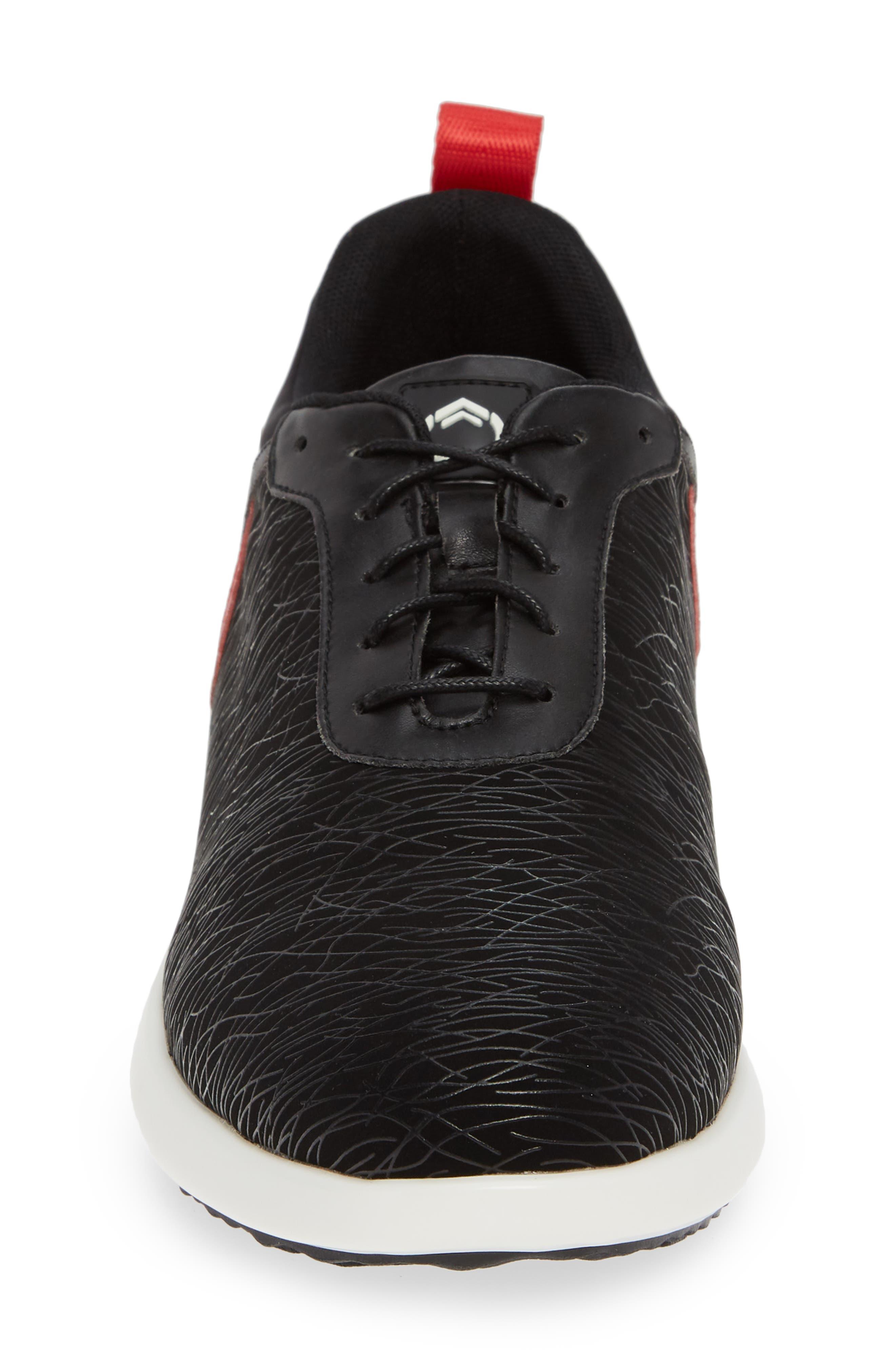 String Sneaker,                             Alternate thumbnail 4, color,                             001