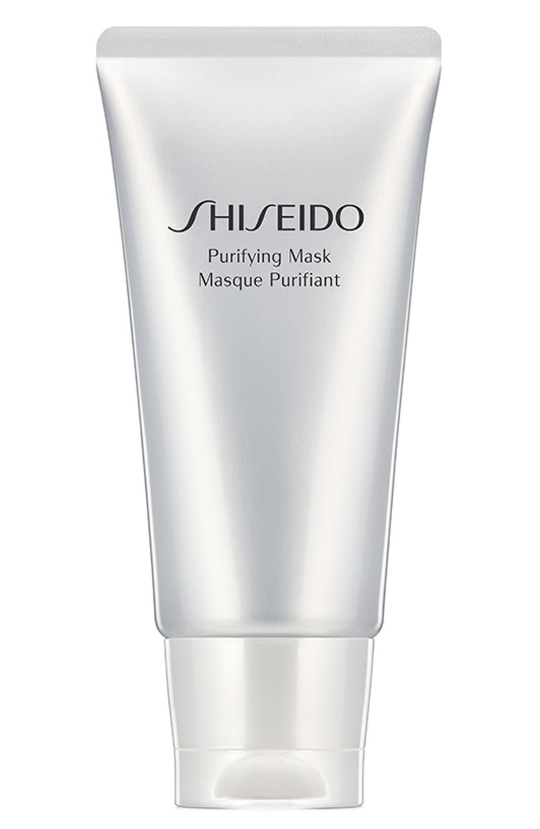 Purifying Mask,                         Main,                         color, 000