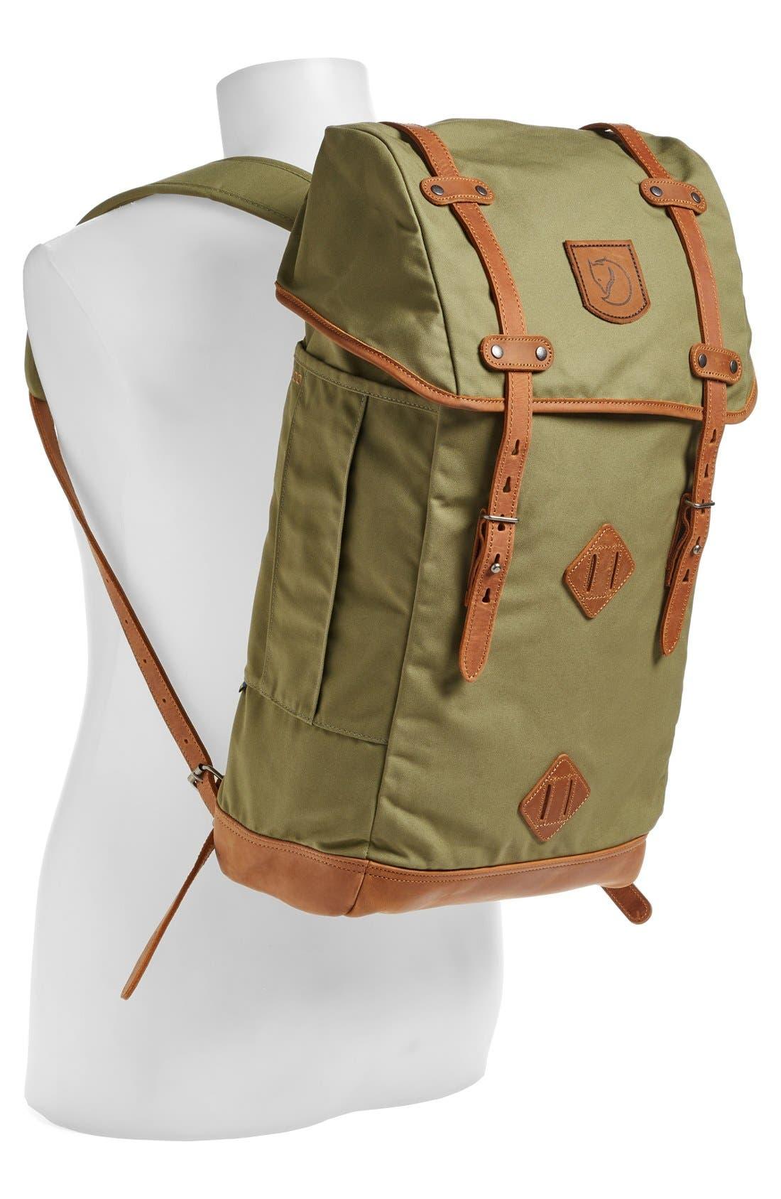 'Rucksack No. 21' Large Backpack,                             Alternate thumbnail 12, color,