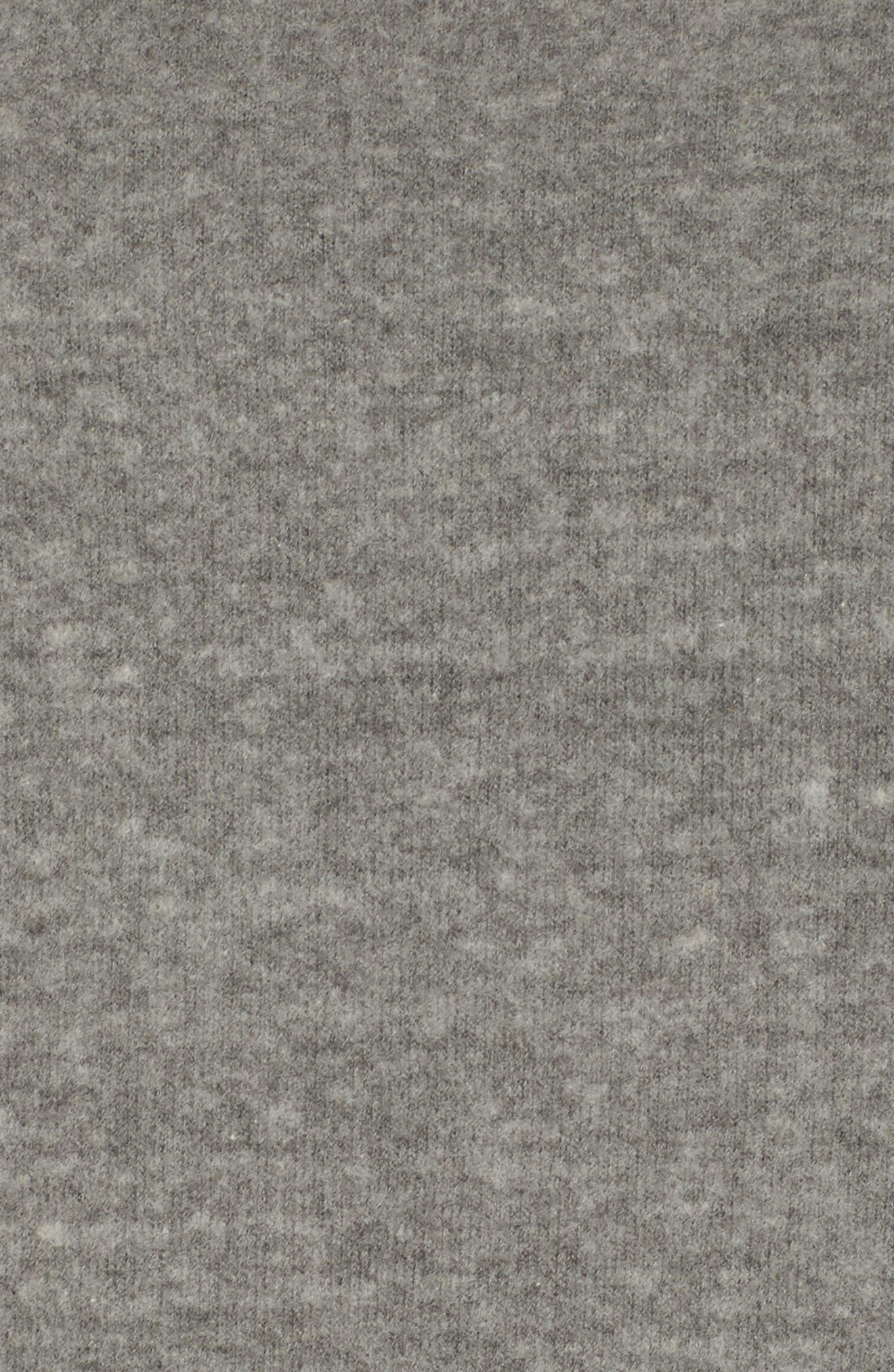 Roselynn Hello, Weekend Sweatshirt,                             Alternate thumbnail 6, color,                             020