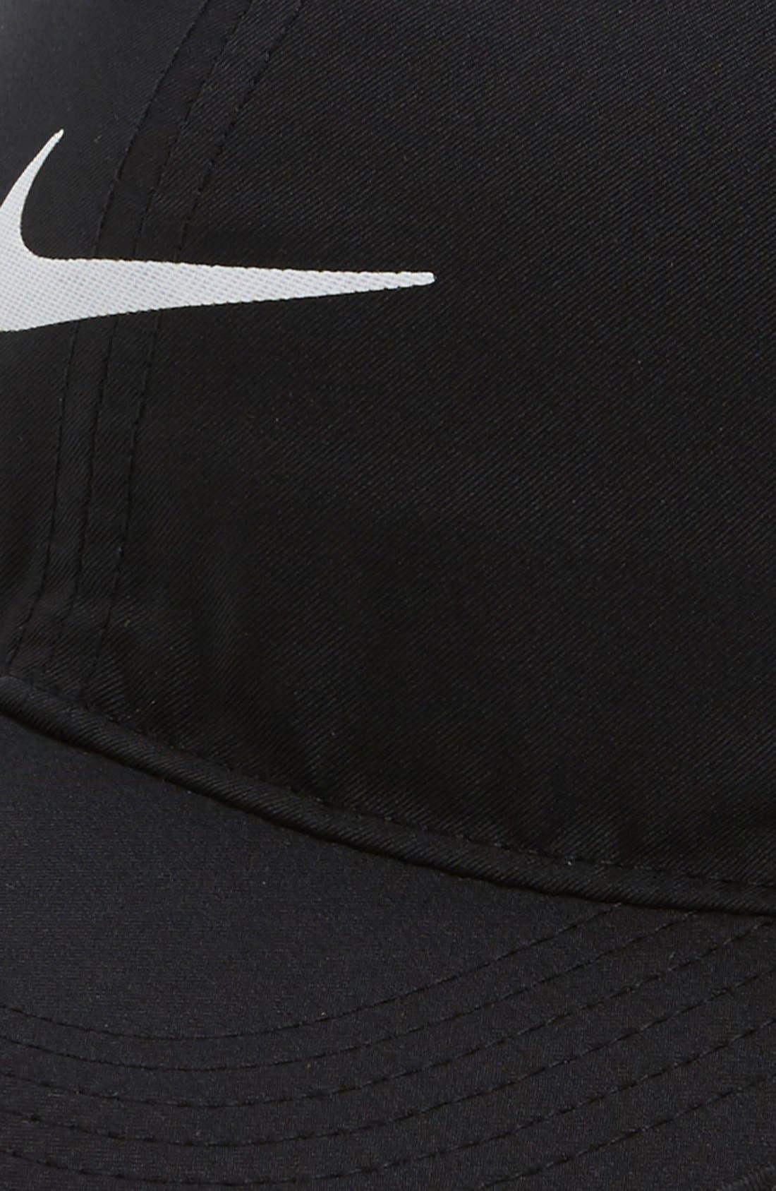 'Featherlight' Baseball Cap,                             Alternate thumbnail 2, color,                             010