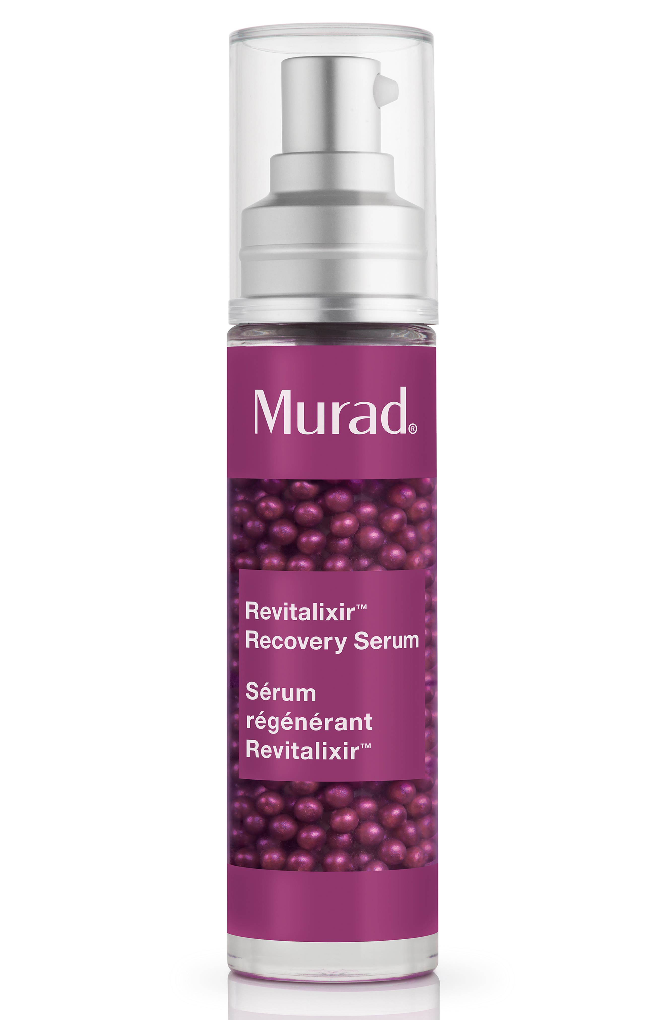 Revitalixir Recovery Serum,                         Main,                         color, NO COLOR