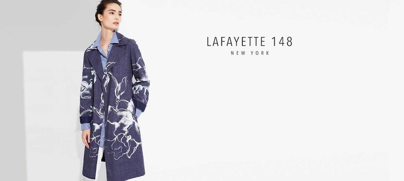 Lafayette 148 New York.