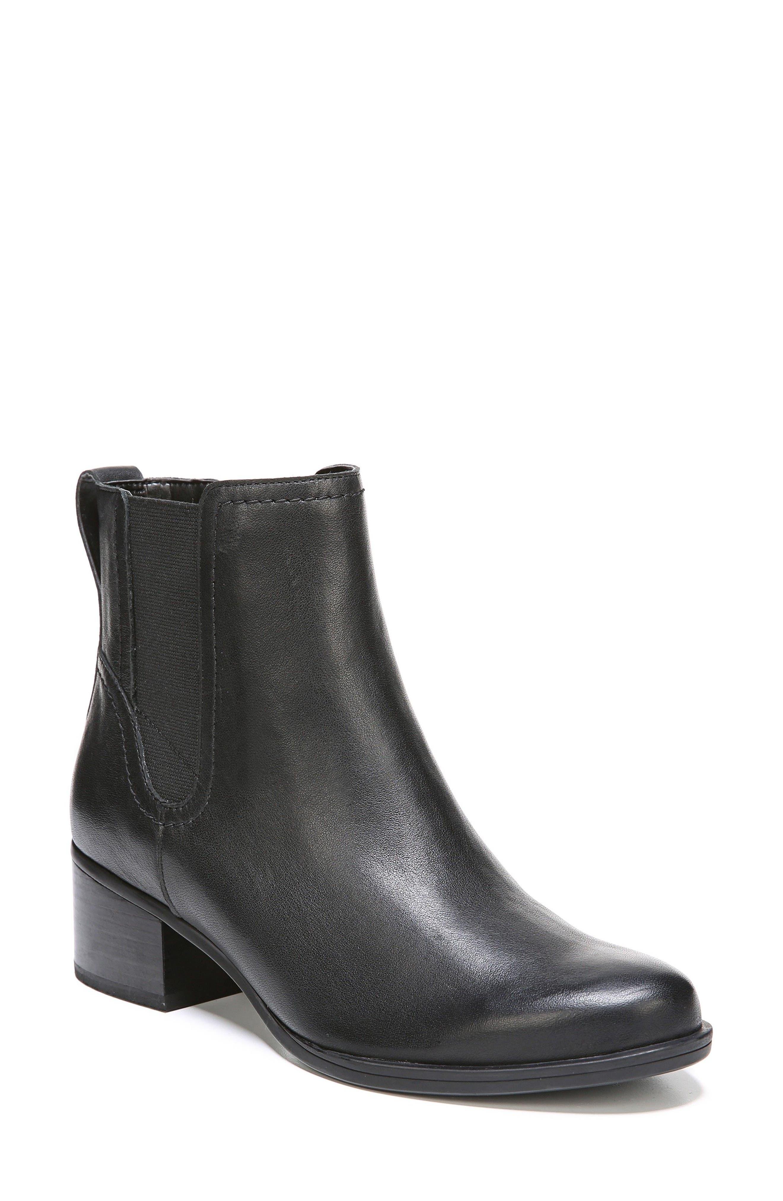 Dallas Chelsea Boot,                         Main,                         color, 001