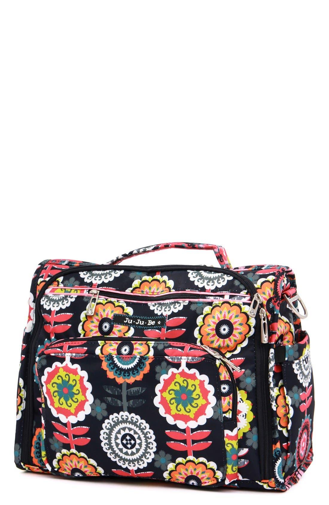 'BFF' Diaper Bag,                             Main thumbnail 19, color,