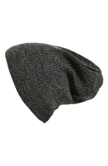 e3f99f40254 Topman Slouchy Knit Cap