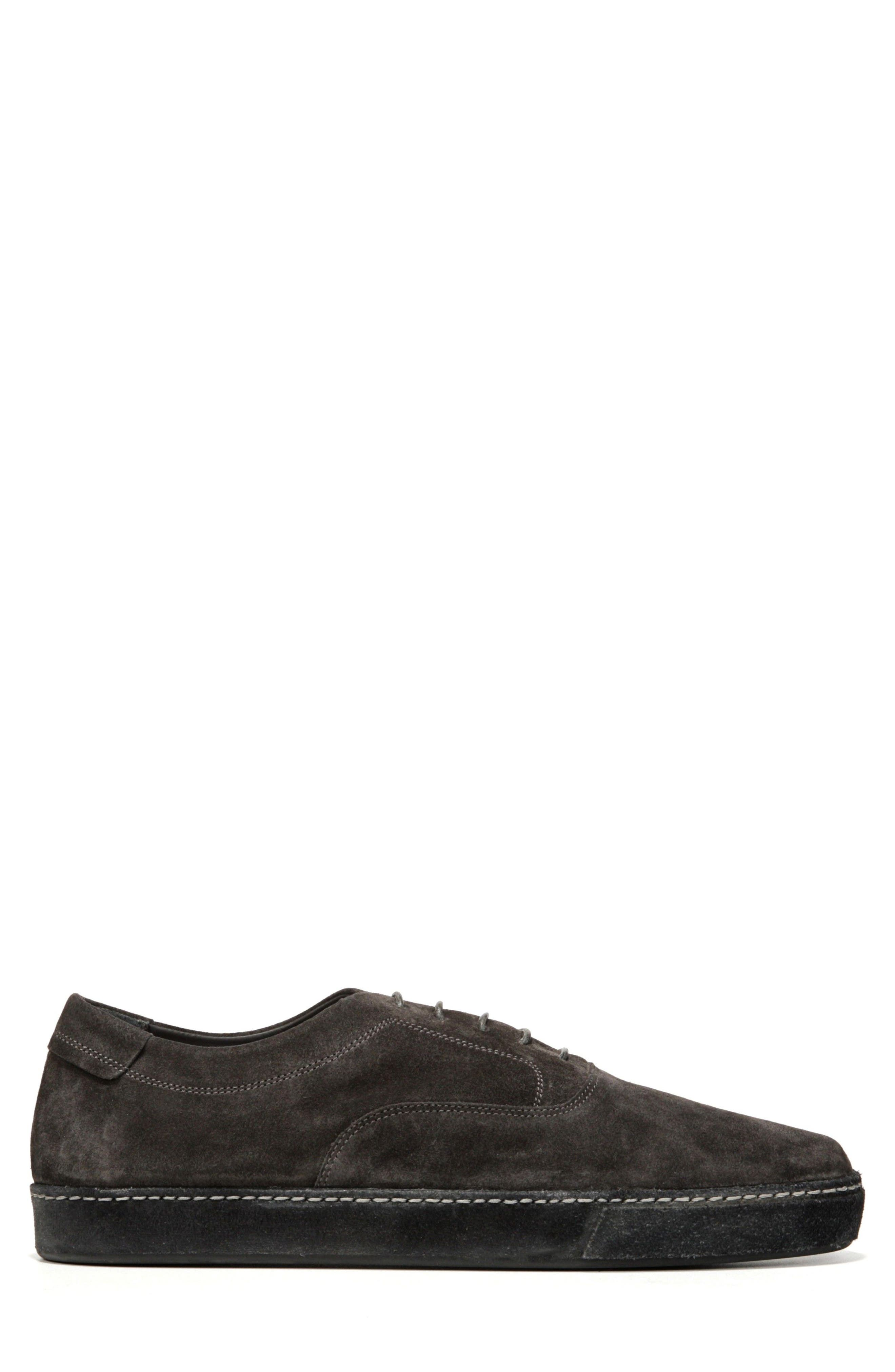 Norris Plain Toe Oxford,                             Alternate thumbnail 3, color,                             021