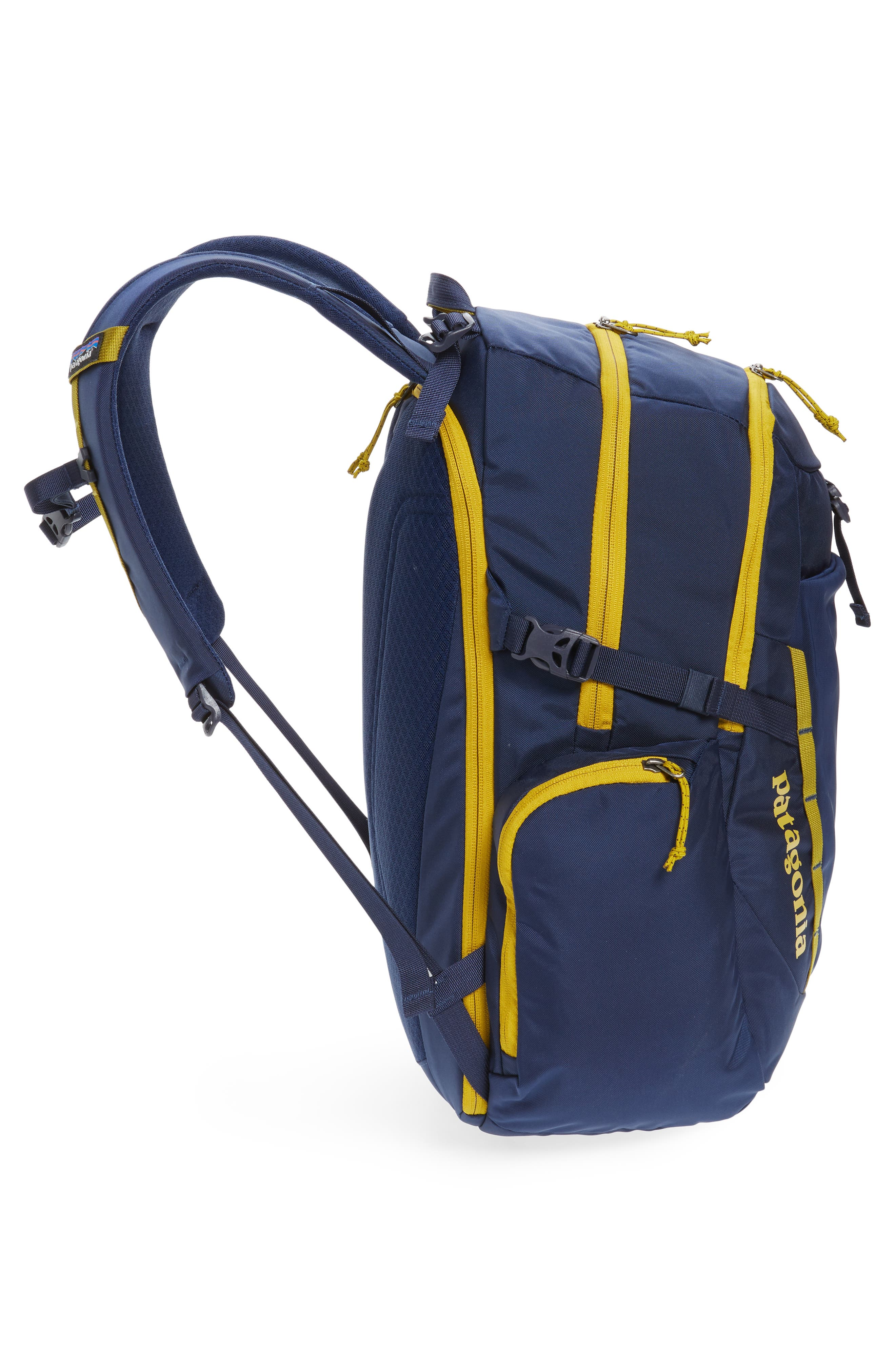 Paxat 32-Liter Backpack,                             Alternate thumbnail 5, color,                             CLASSIC NAVY