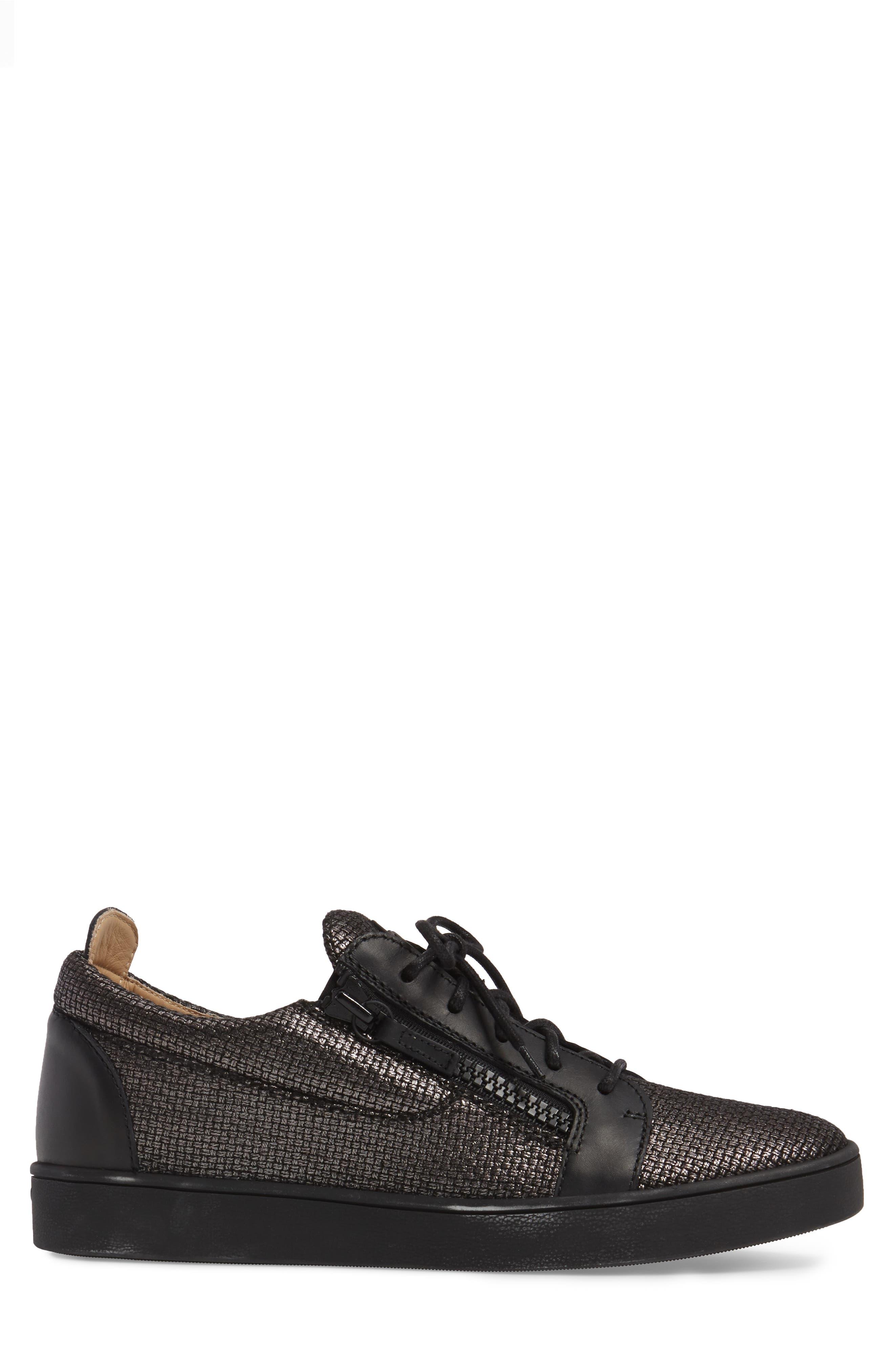 Sneaker,                             Alternate thumbnail 3, color,                             020