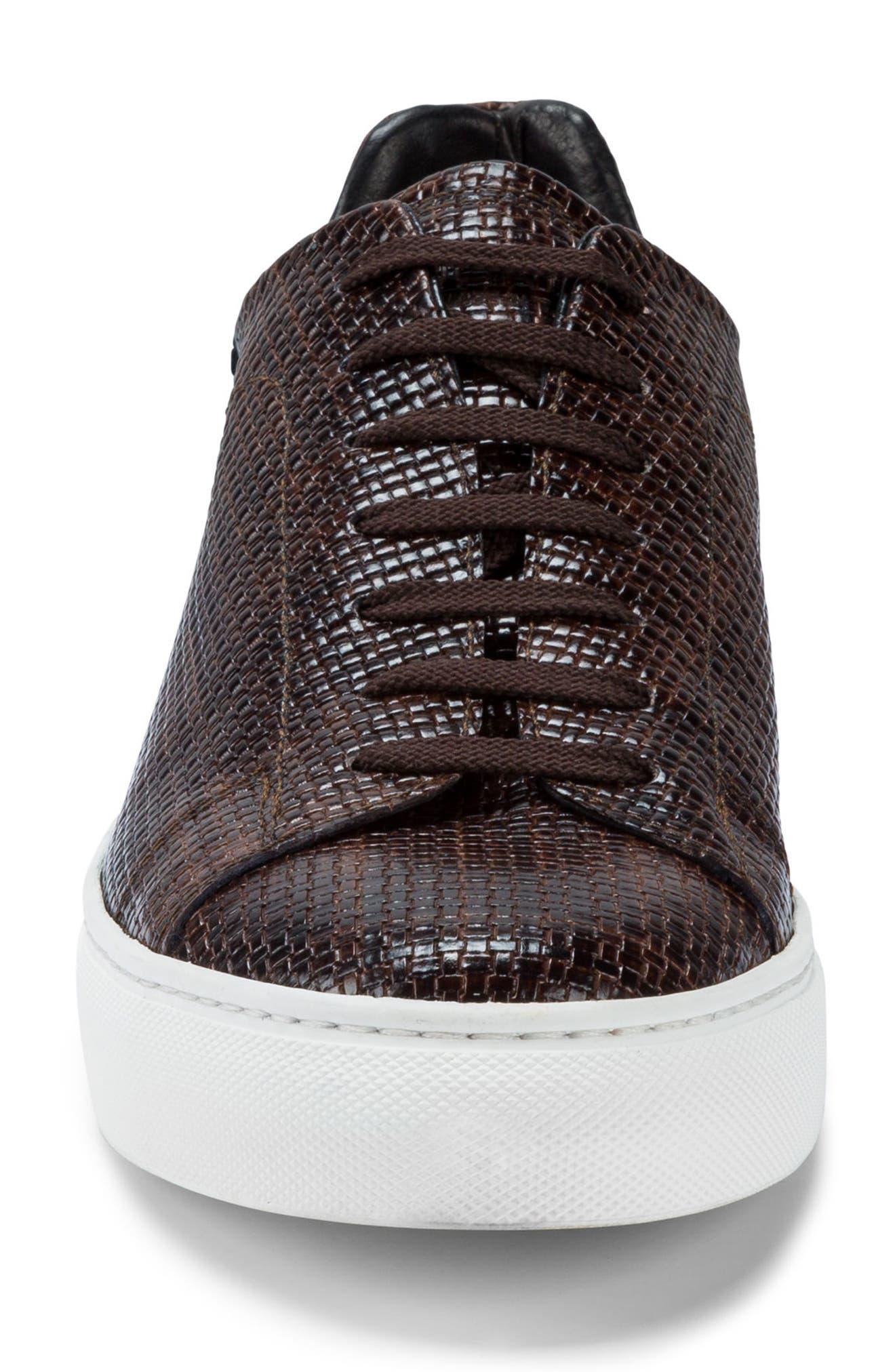 Wimbledon Sneaker,                             Alternate thumbnail 4, color,                             203