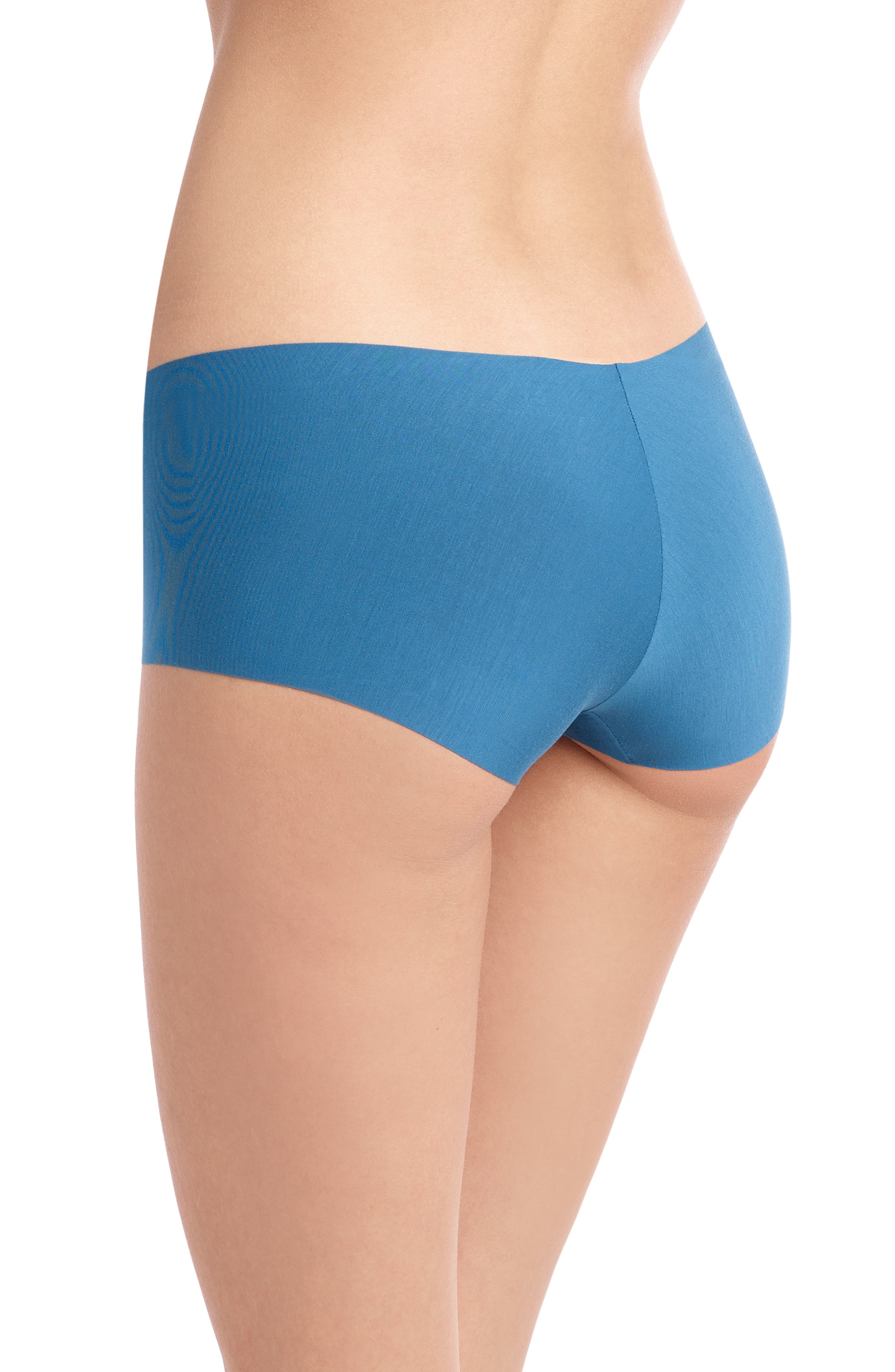 Butter Seamless Hipster Panties,                             Alternate thumbnail 17, color,