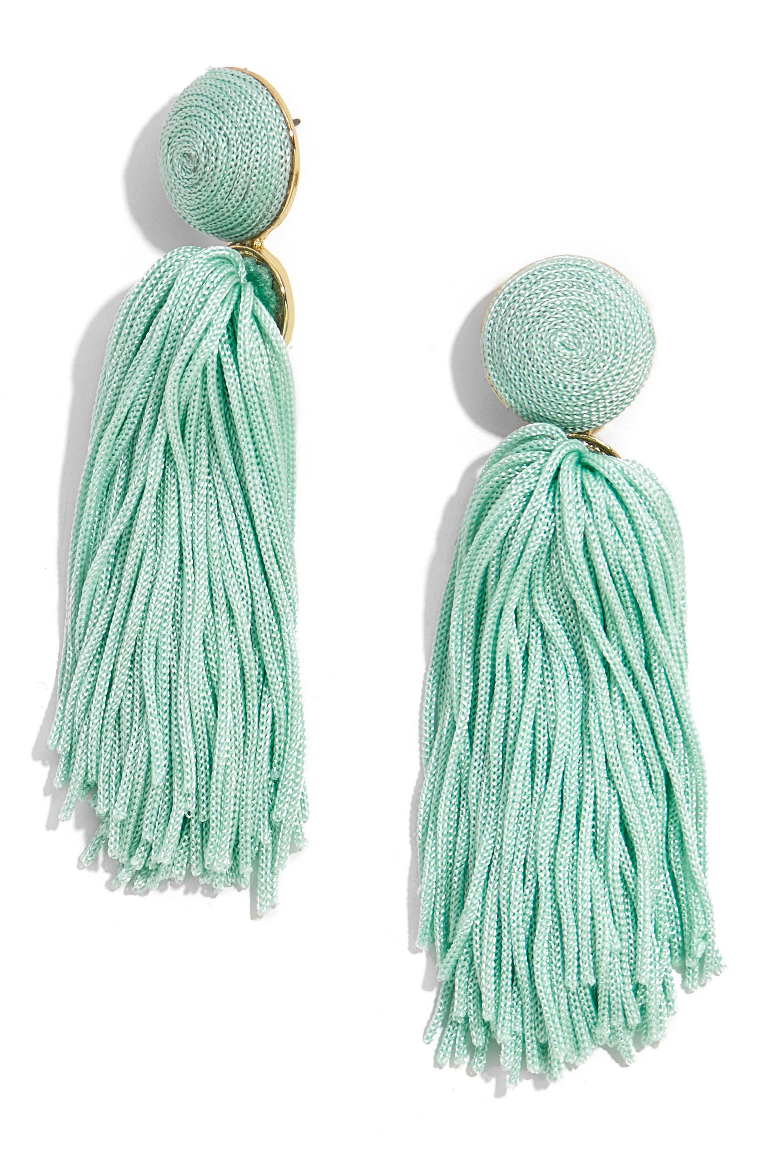 Sonatina Tassel Earrings,                             Main thumbnail 3, color,
