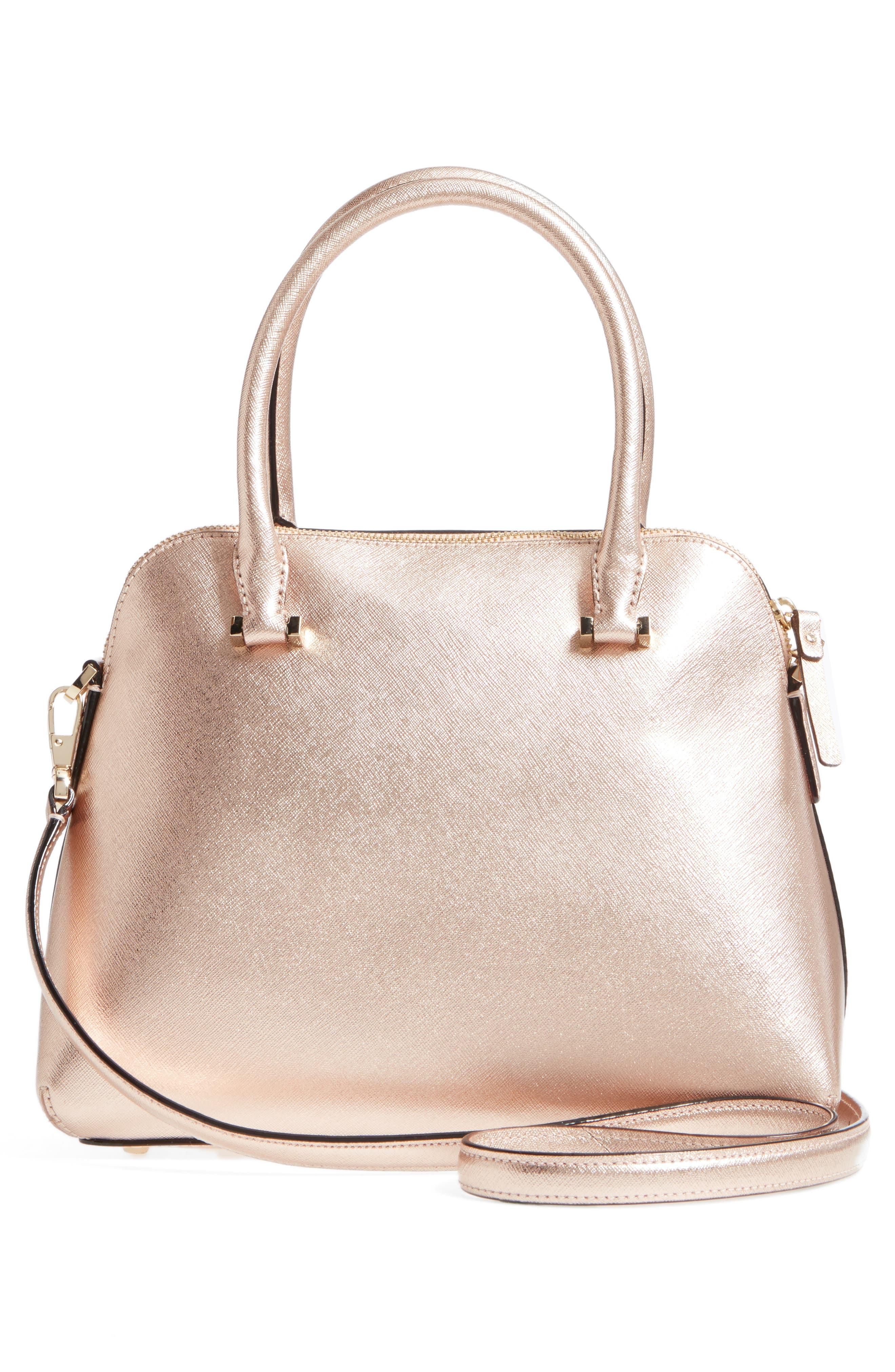 cameron street - maise satchel,                             Alternate thumbnail 3, color,                             650