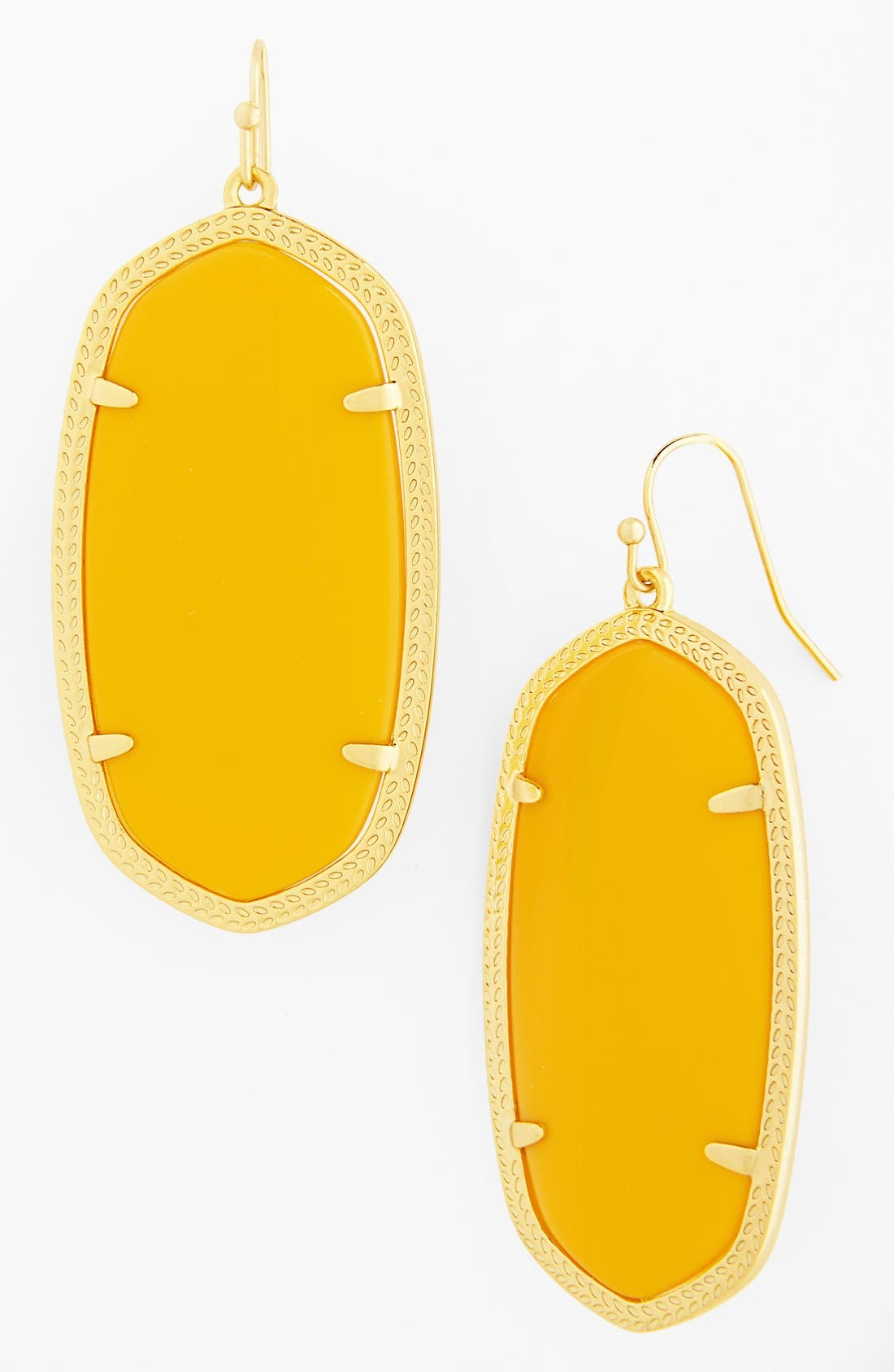 Danielle - Large Oval Statement Earrings,                             Main thumbnail 83, color,