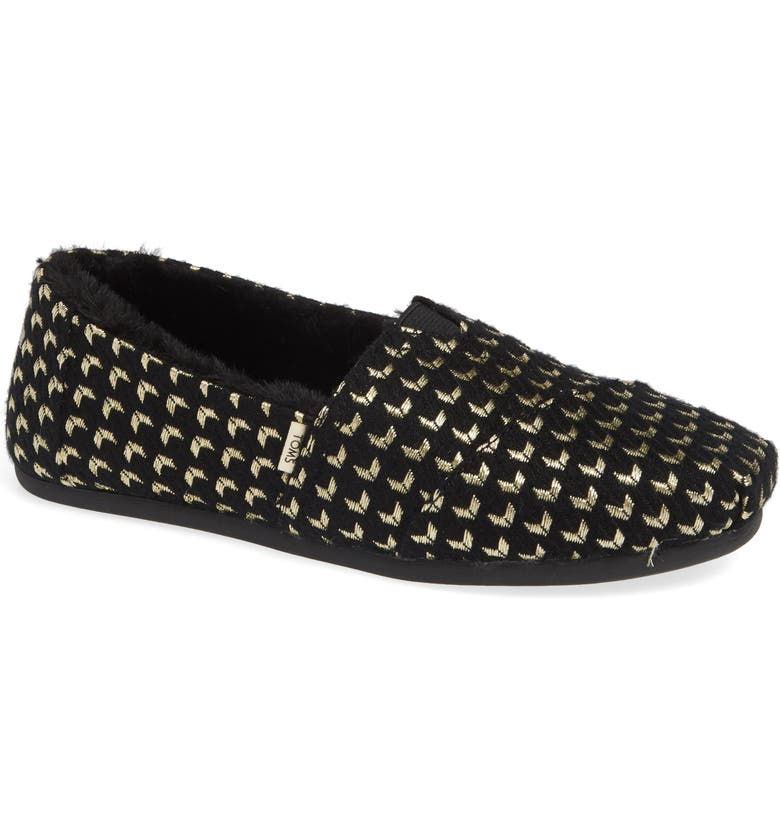 Searching for TOMS Alpargata Slip-On (Women) Affordable Price