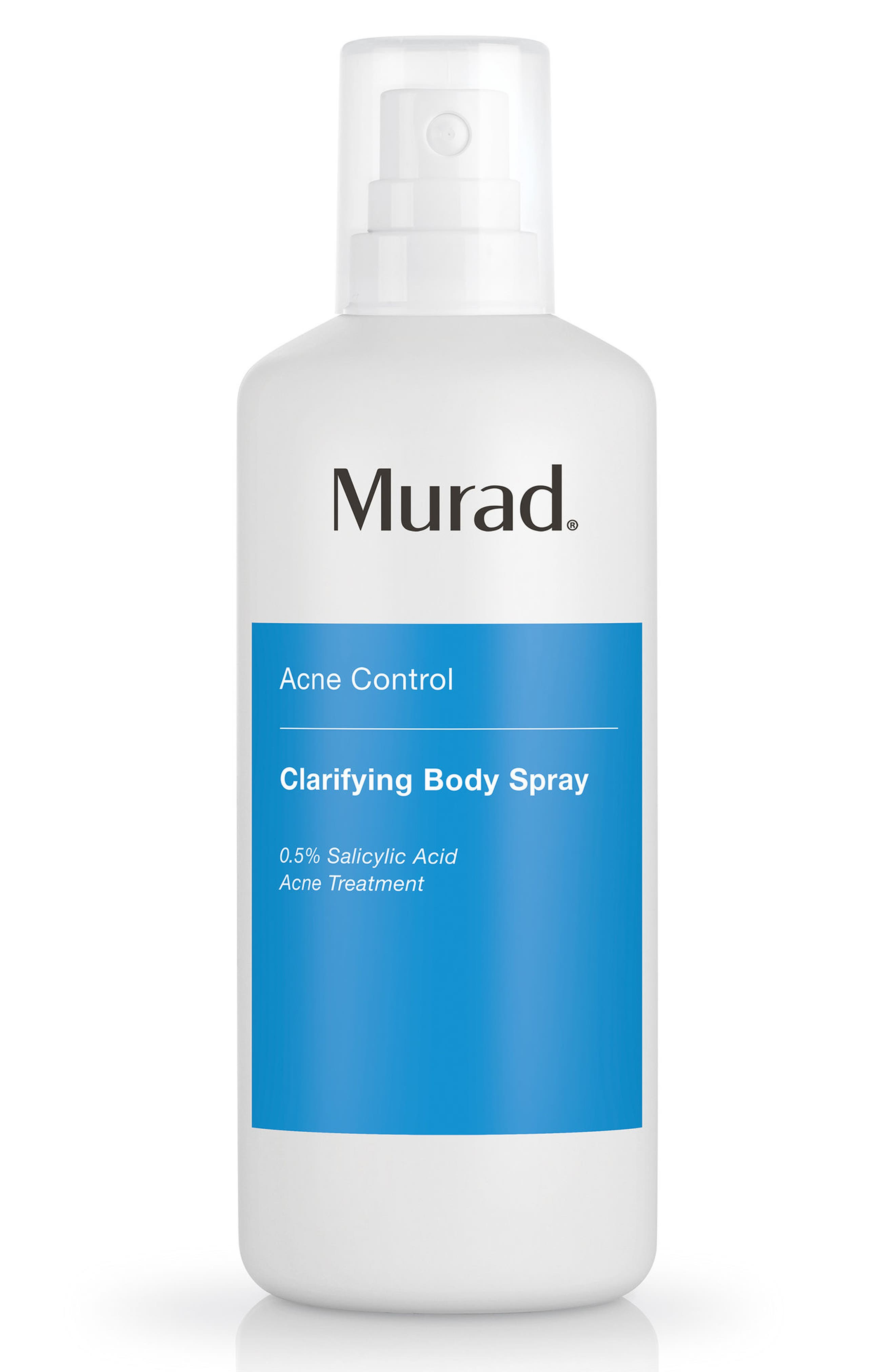 Clarifying Body Spray,                         Main,                         color, 000