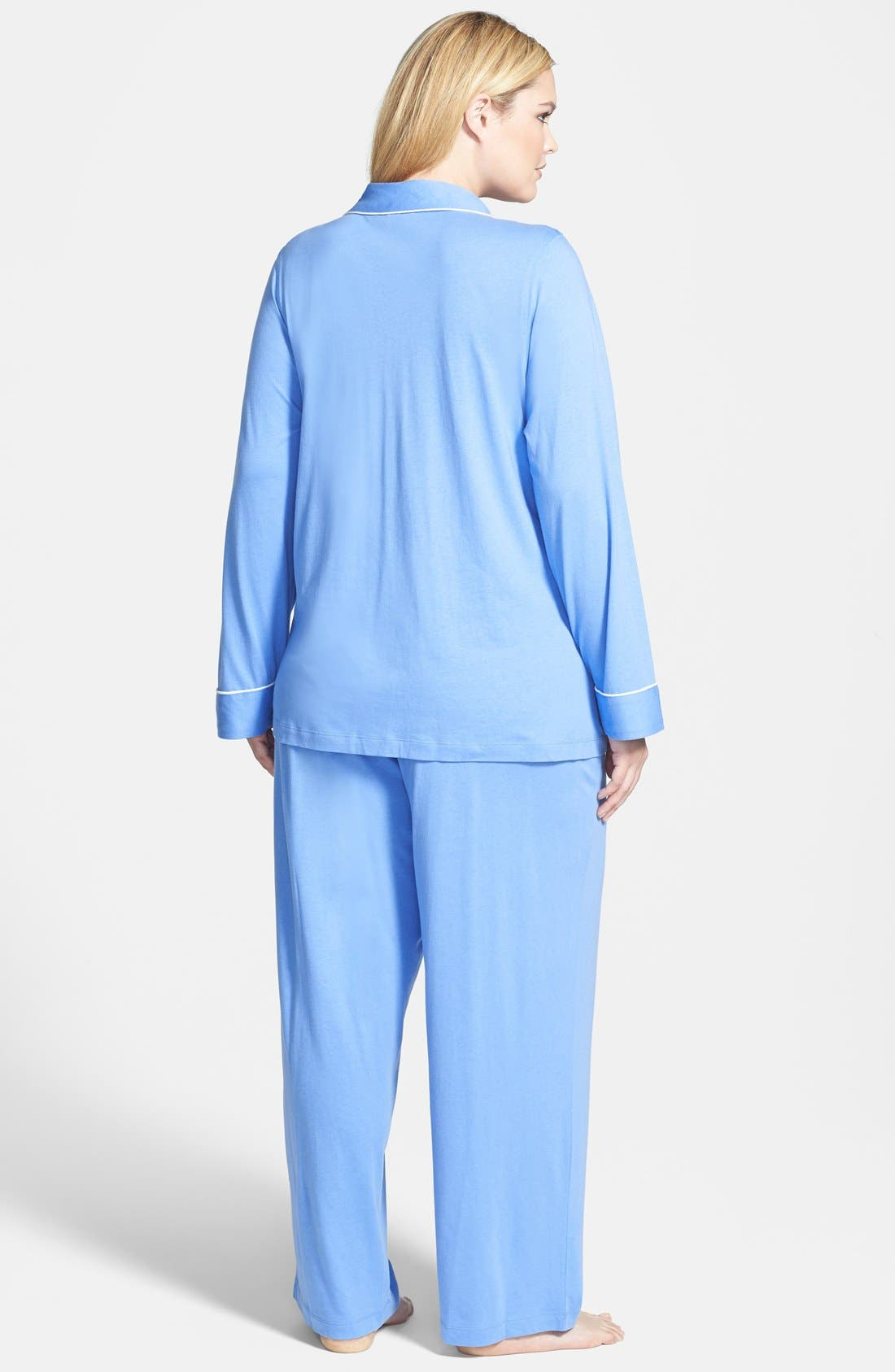 Knit Pajamas,                             Alternate thumbnail 18, color,