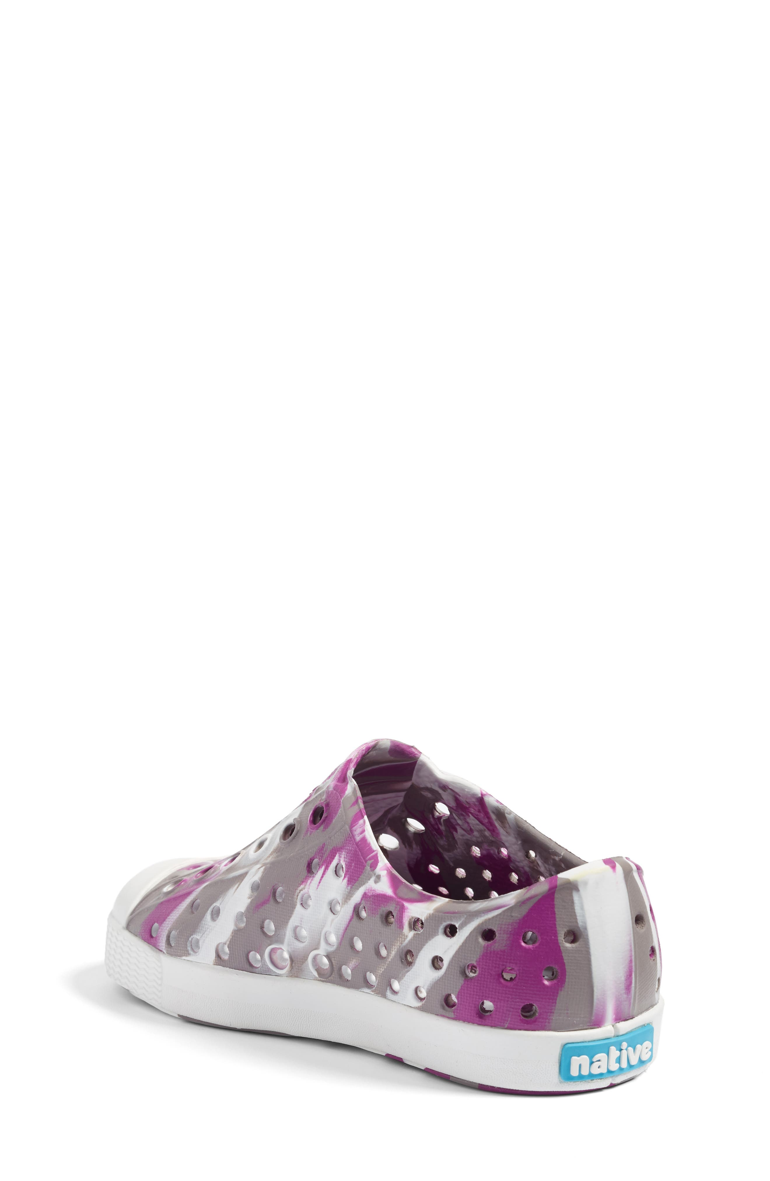 Jefferson - Marbled Perforated Slip-On,                             Alternate thumbnail 43, color,