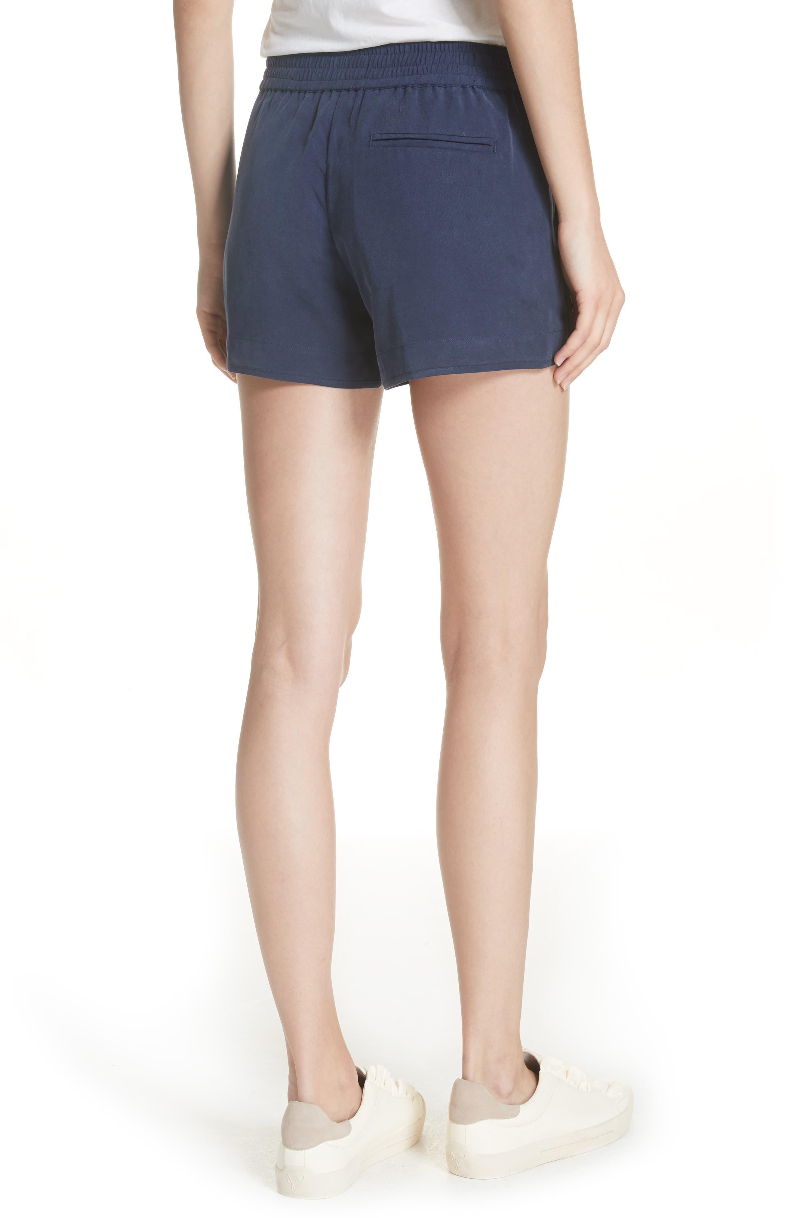 Beso Shorts,                             Alternate thumbnail 2, color,                             418