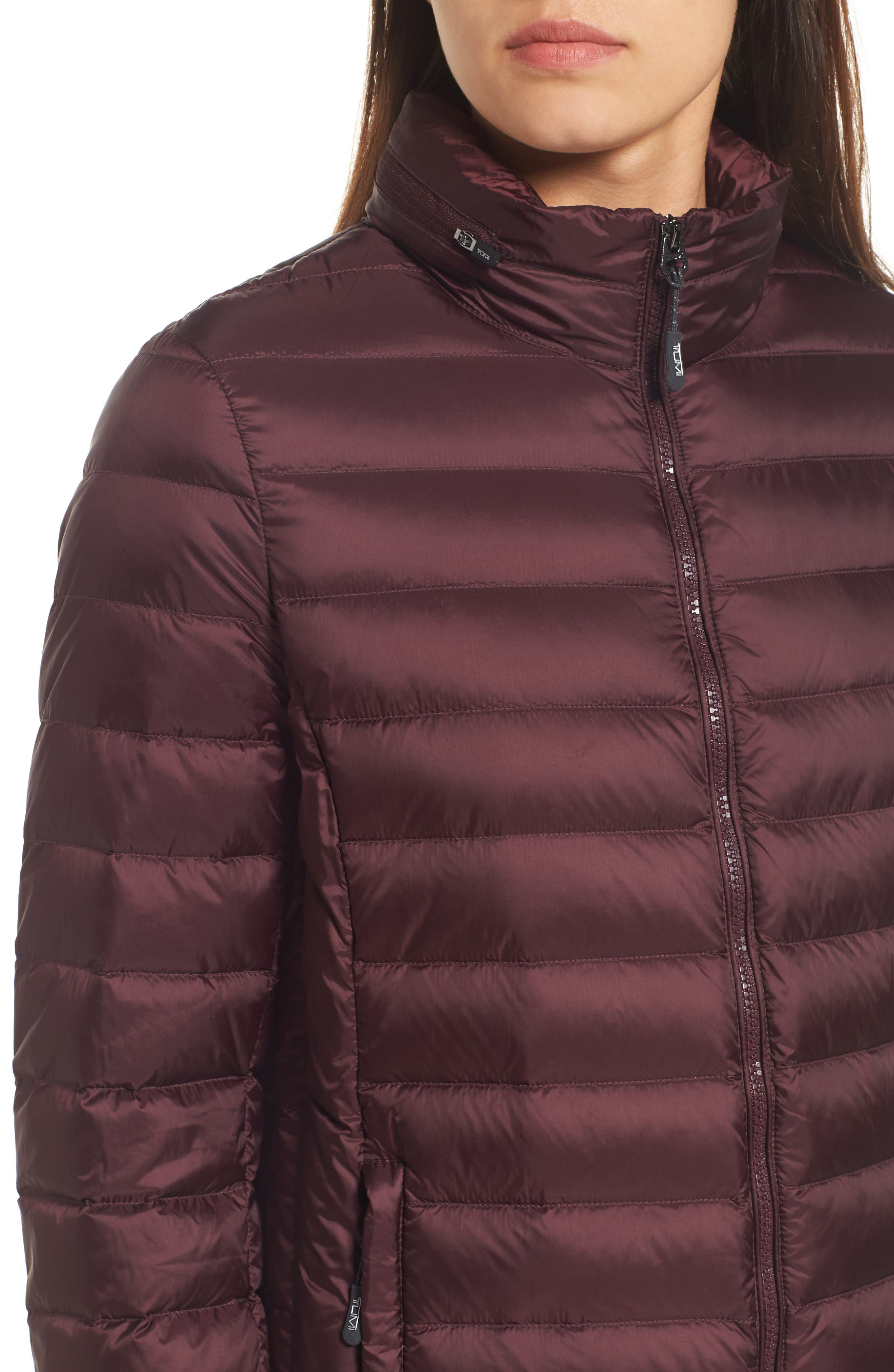 Pax on the Go Packable Quilted Jacket,                             Alternate thumbnail 38, color,