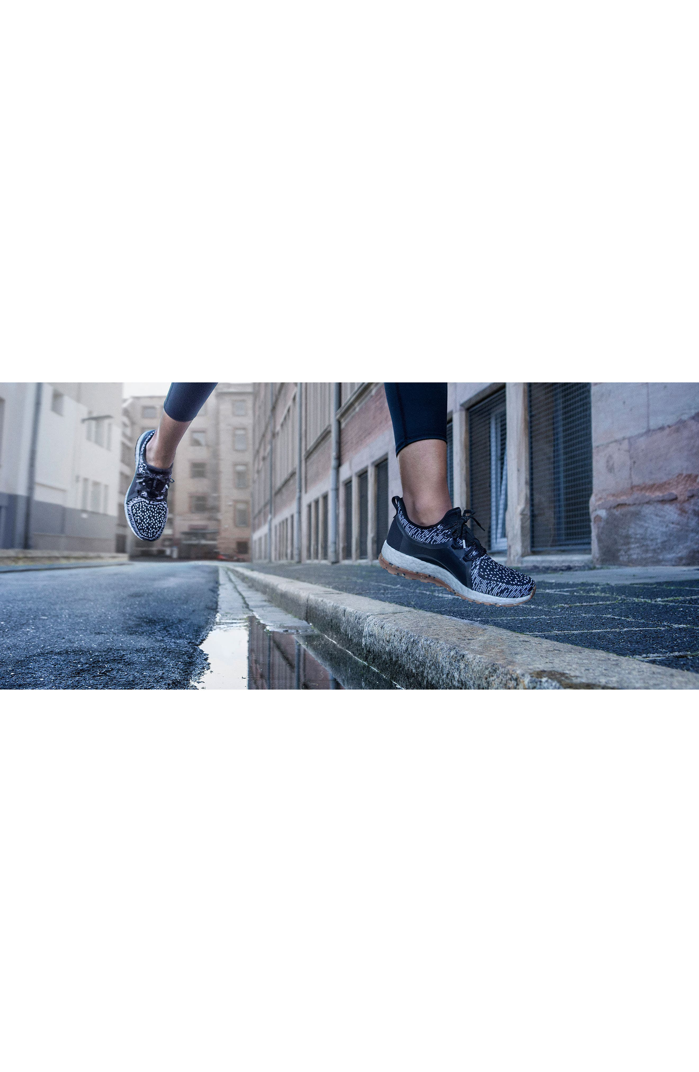 PureBoost X ATR Running Shoe,                             Alternate thumbnail 8, color,                             408