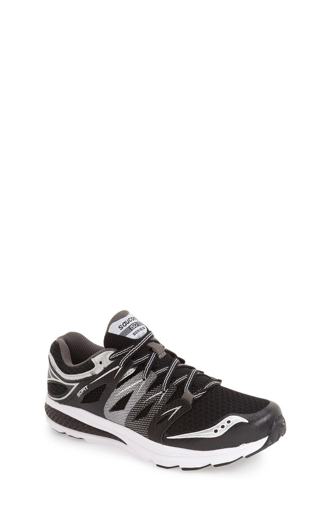'Zealot 2' Athletic Shoe,                             Main thumbnail 1, color,