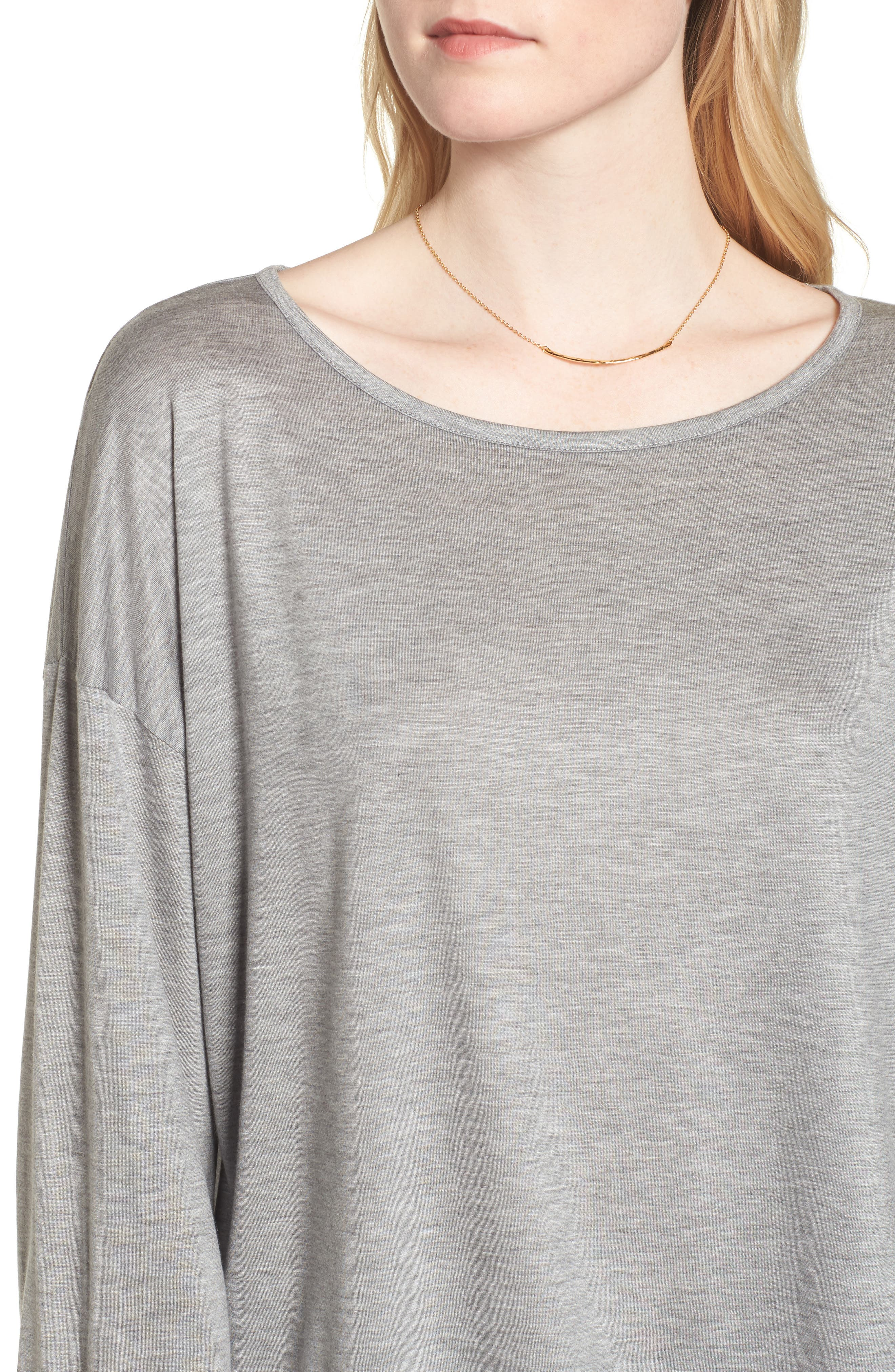 Libretto Wide Sleeve Top,                             Alternate thumbnail 14, color,