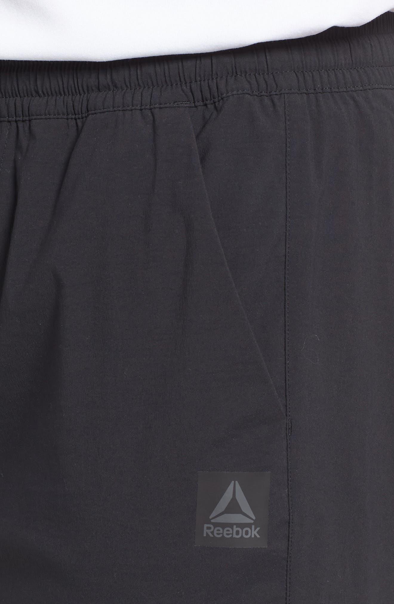 Woven Jogger Pants,                             Alternate thumbnail 4, color,                             005