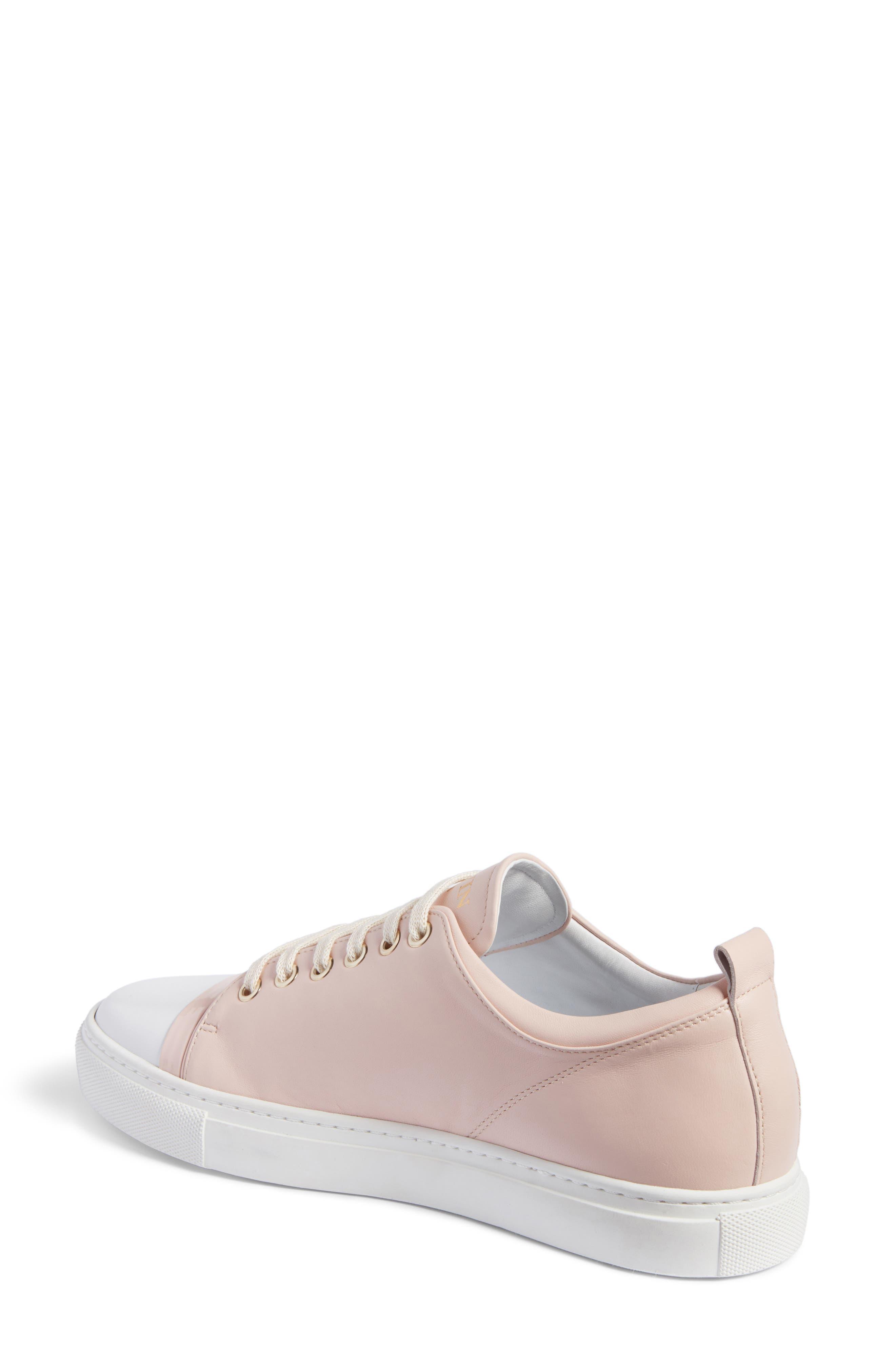 Low Top Sneaker,                             Alternate thumbnail 2, color,                             650