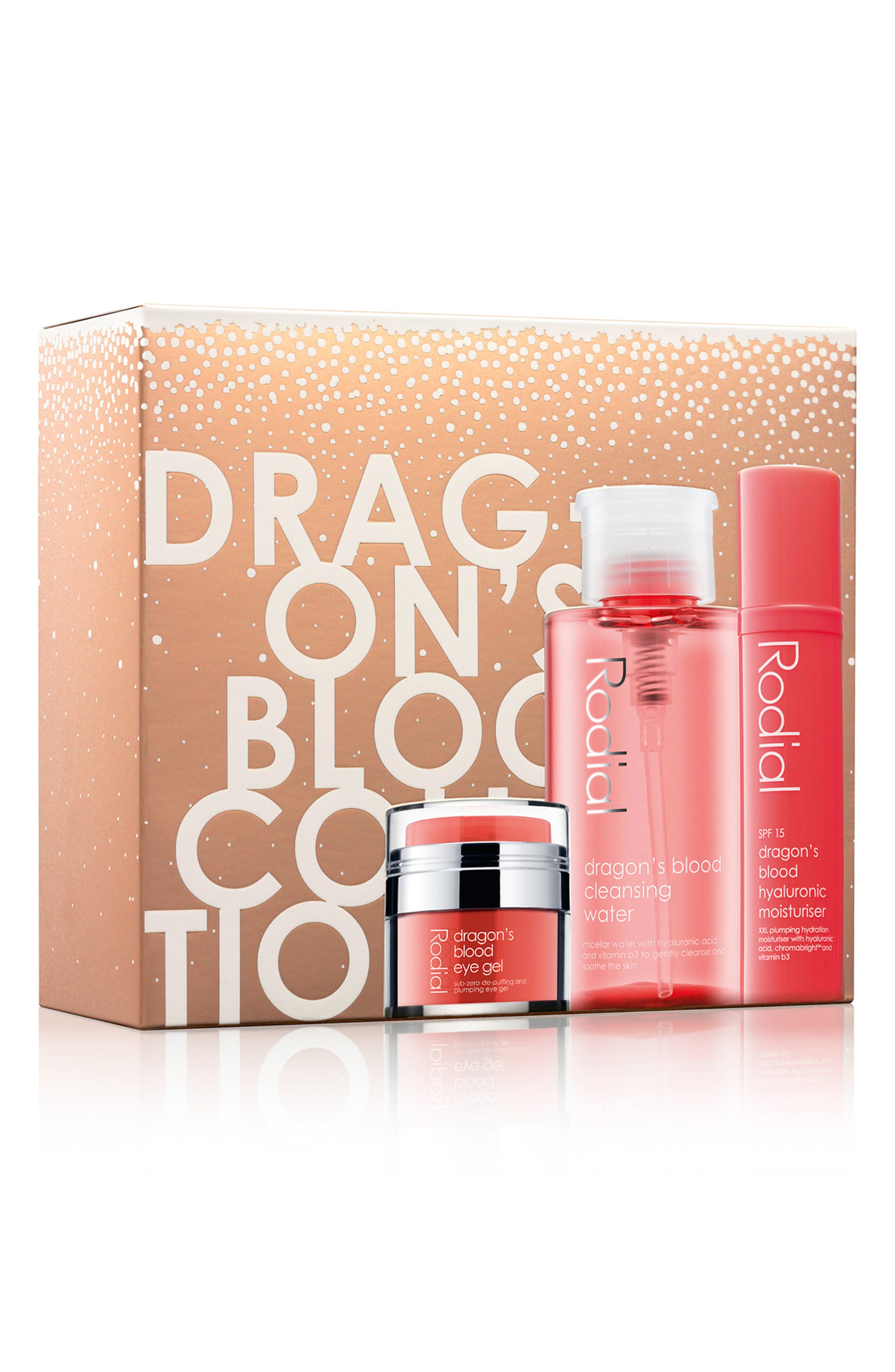 SPACE.NK.apothecary Rodial Dragon's Blood Set,                             Main thumbnail 1, color,                             000